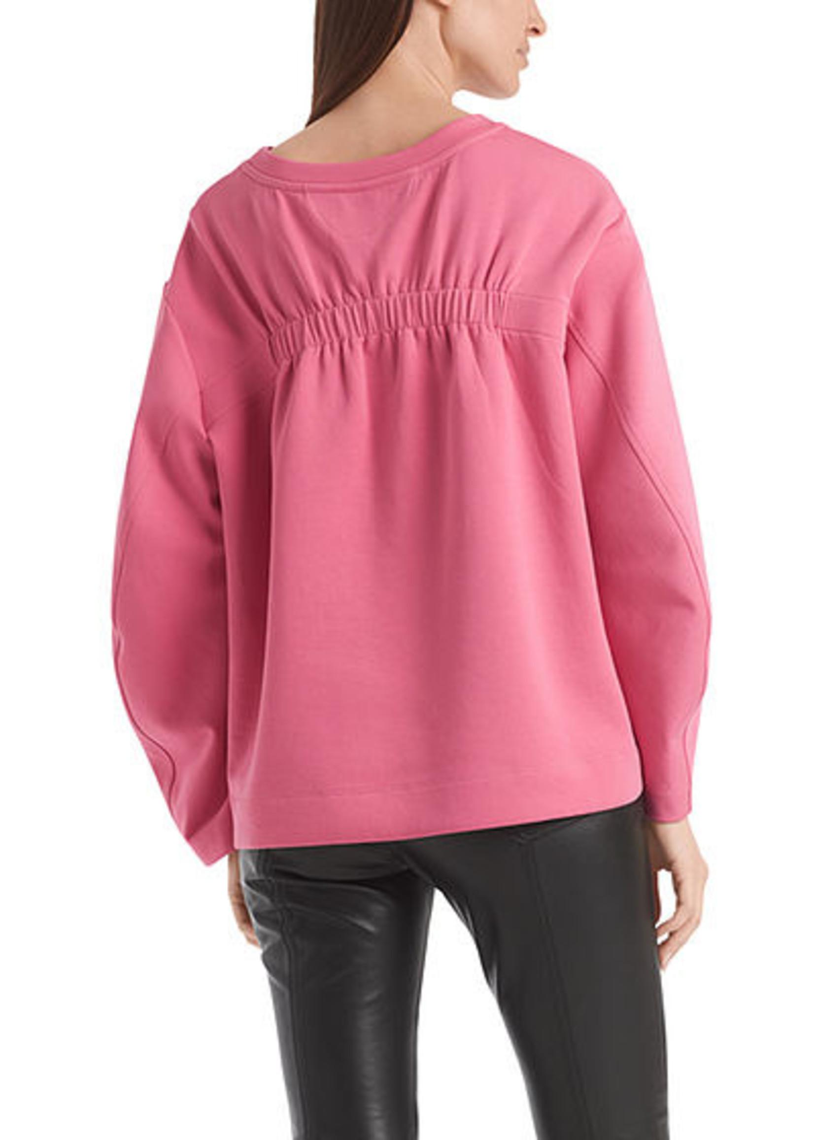 Marccain Sports Sweatshirt RS 44.08 J76 sugar coral