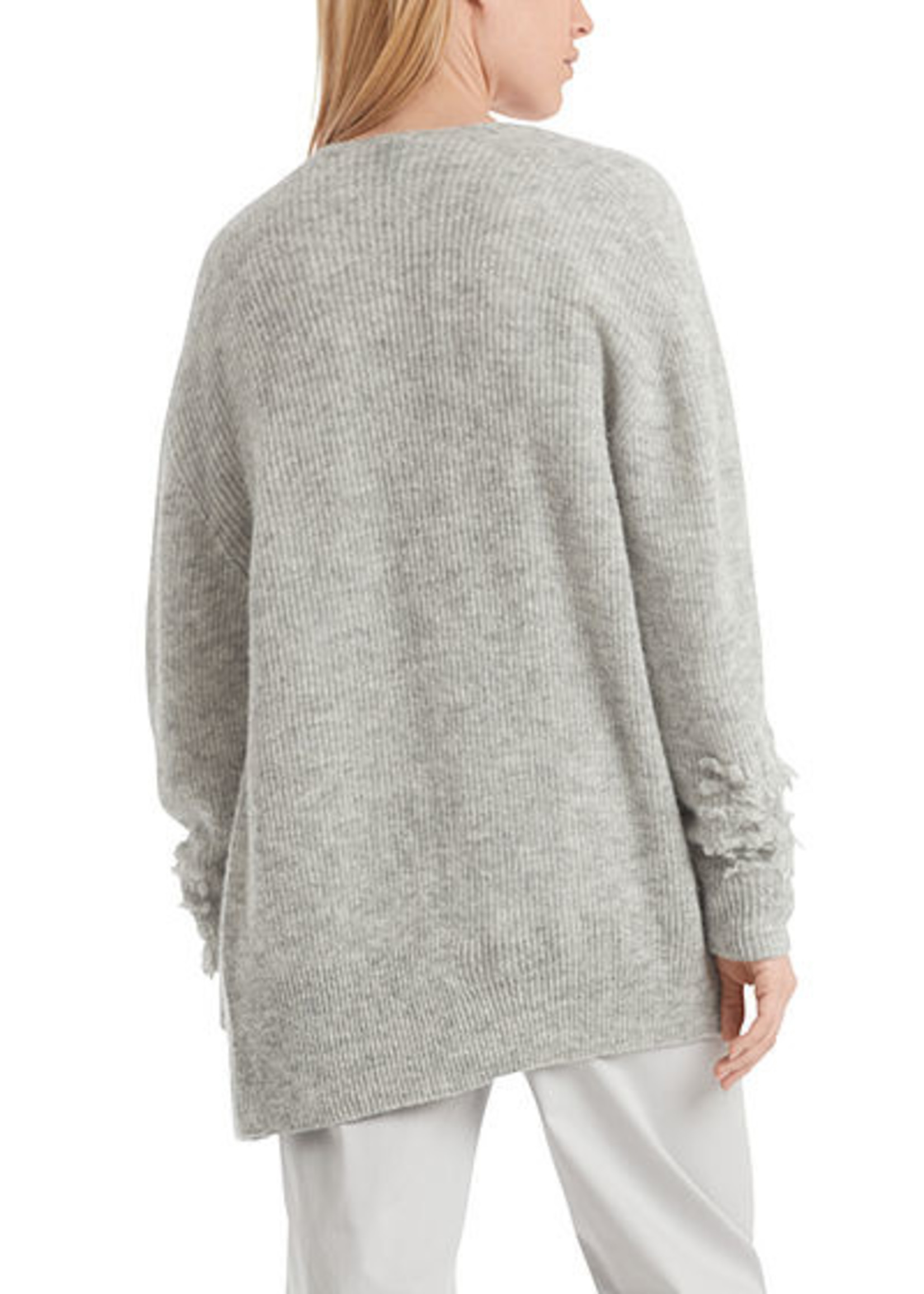 Marccain Sports Jack RS 31.27 M04 silver grey