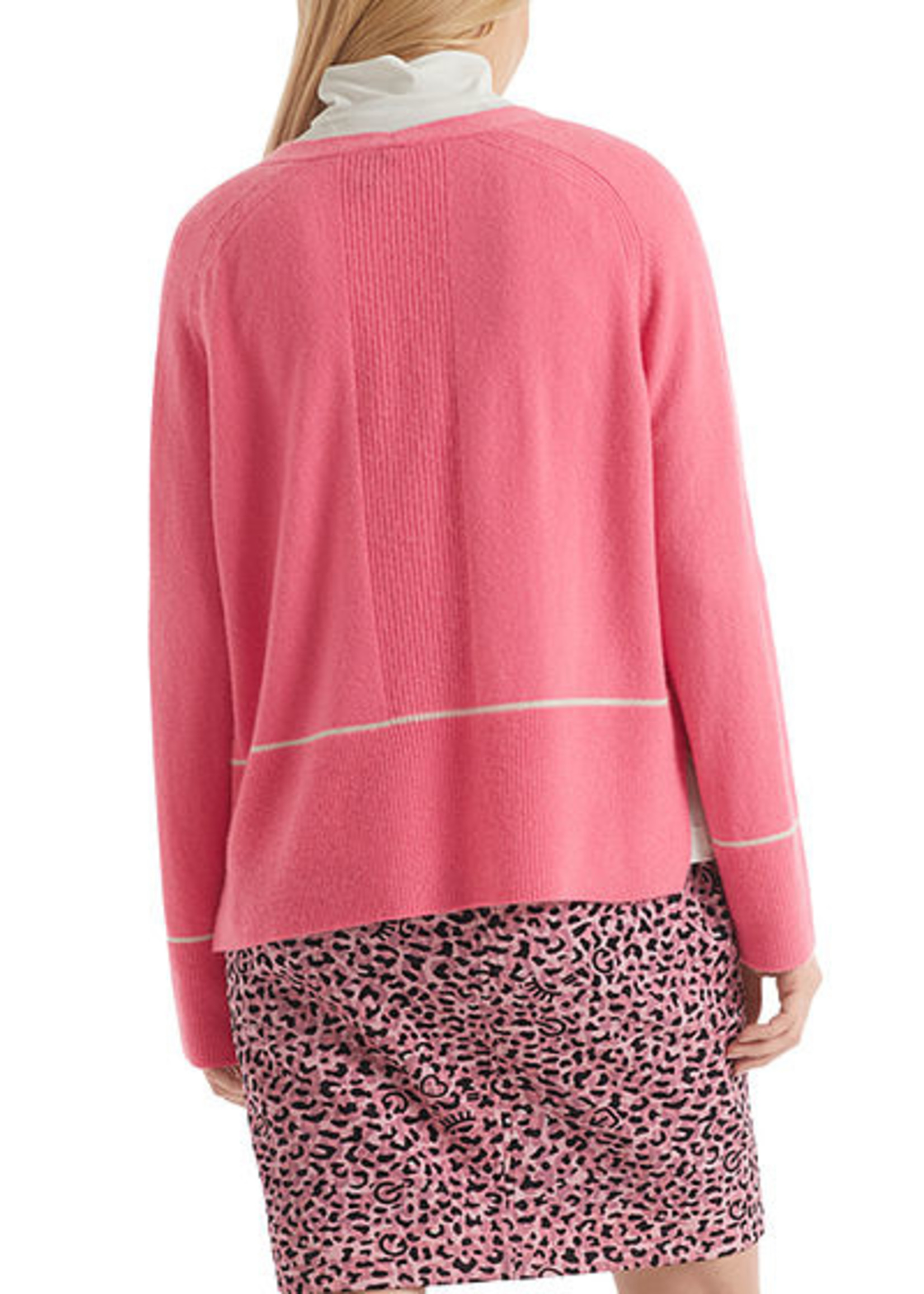 Marccain Sports Sweater RS 41.07 M52 sugar coral