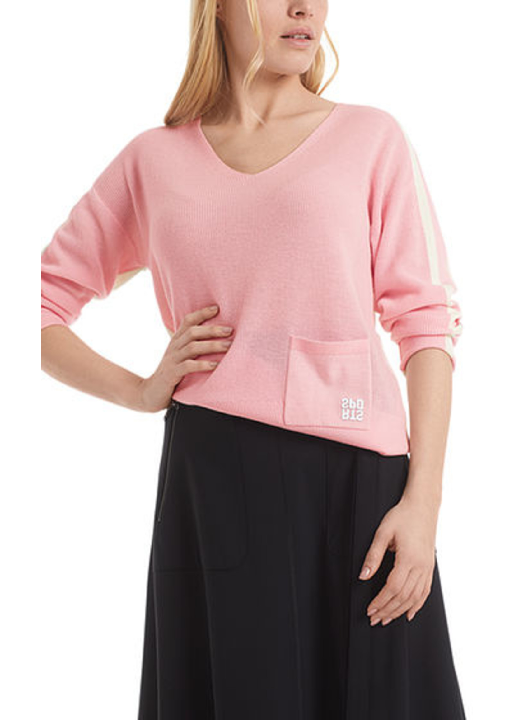 Marccain Sports Sweater RS 41.08 M70 coralblush