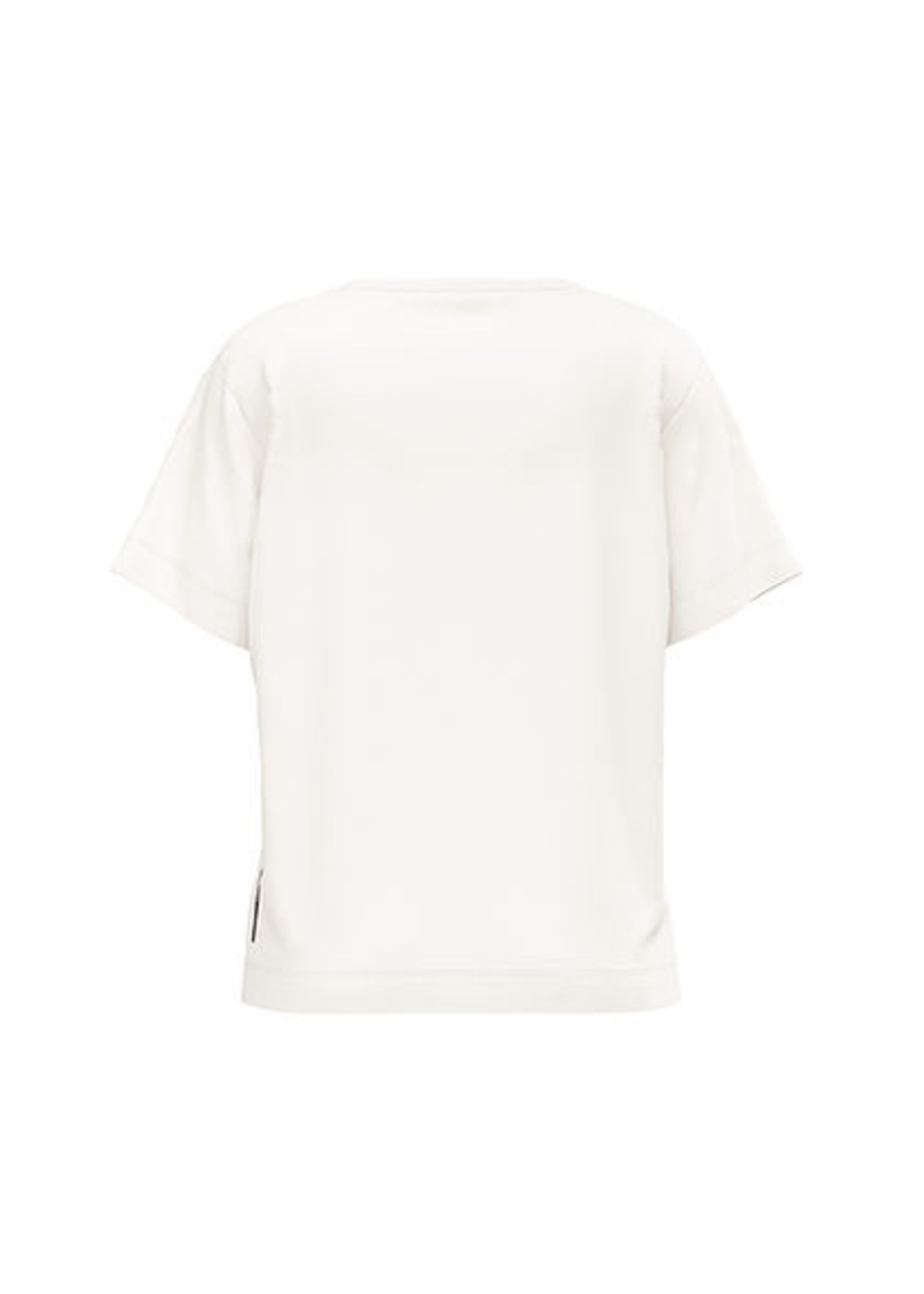 Marccain Sports T-shirt RS 48.51 J89 off-white