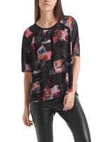 Marccain Sports Blouse RS 55.06 W72 black
