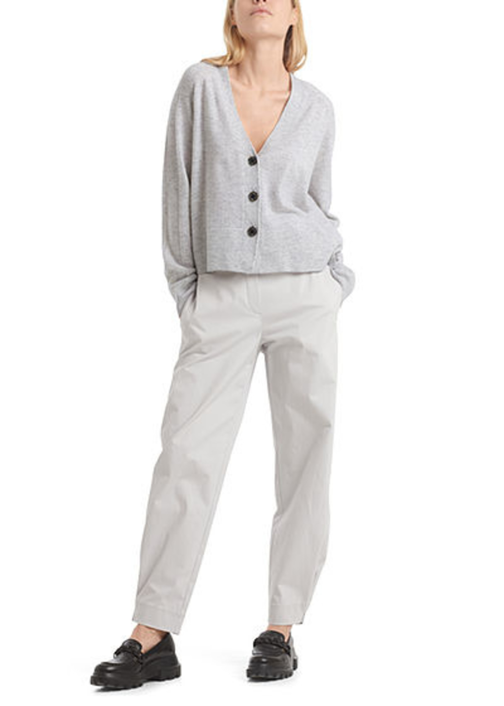 Marccain Sports Jack RS 31.06 M52 silver grey