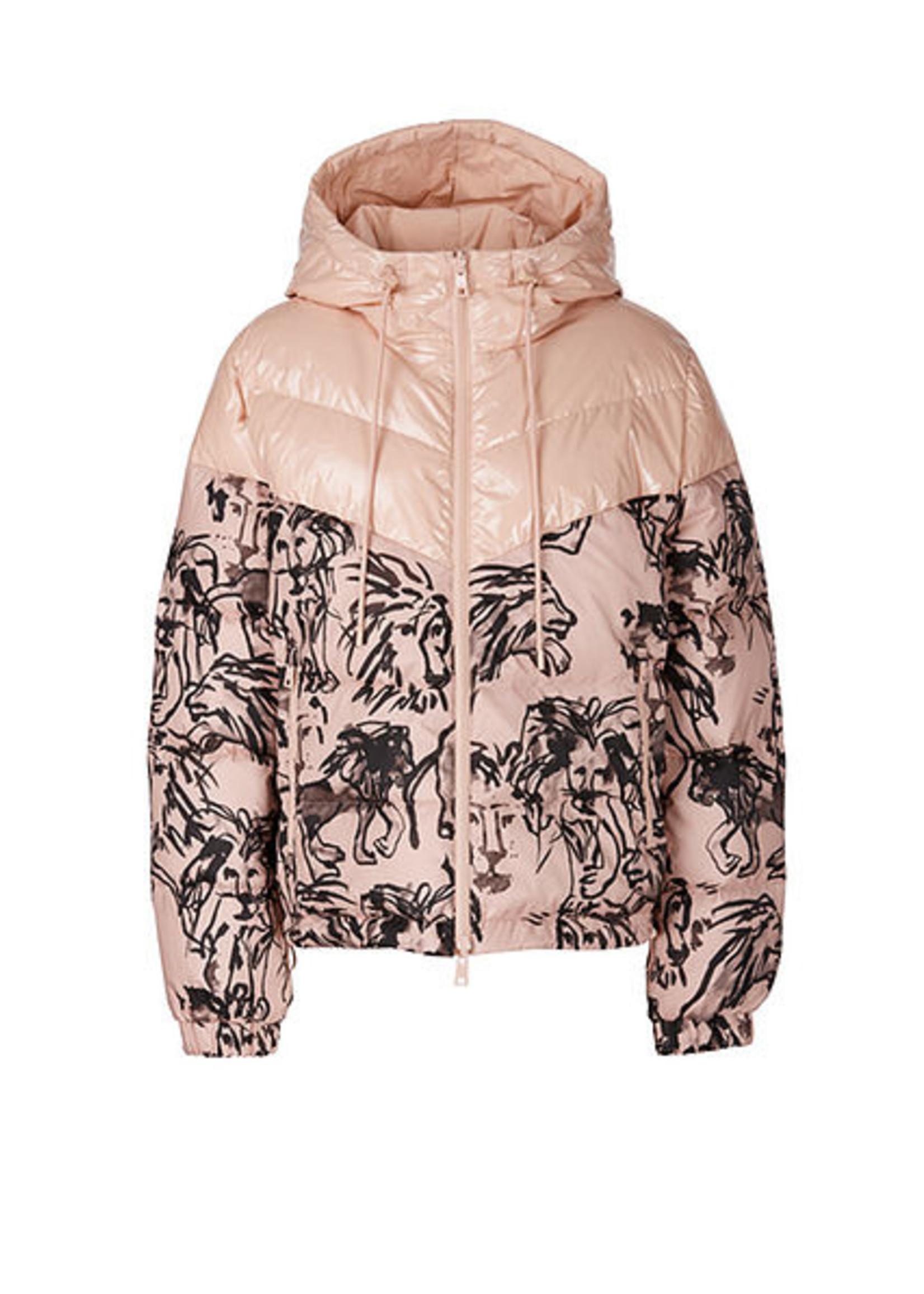 outdoor jacket RC 12.02 W84 sandy beige