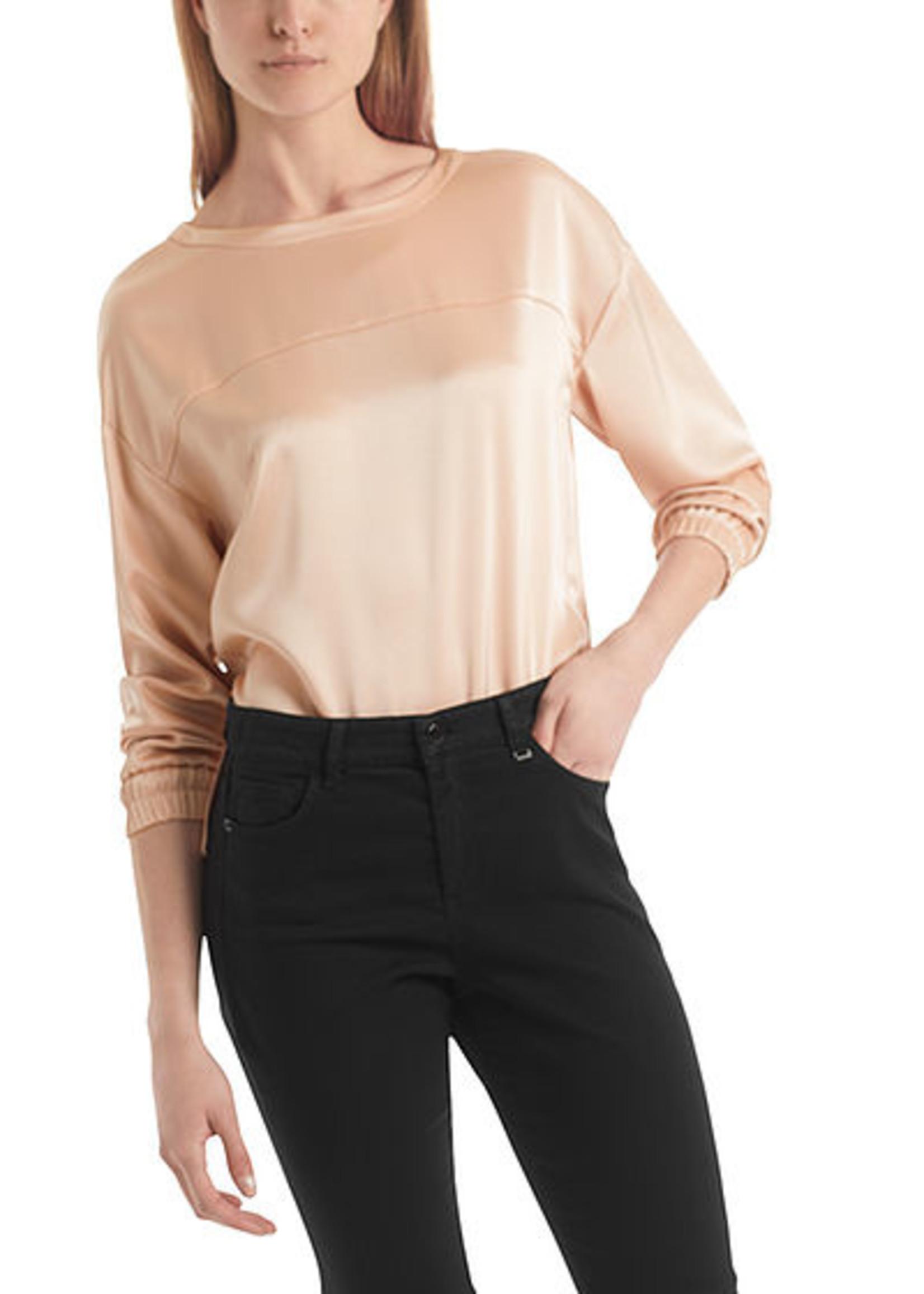 Sweatshirt RC 44.02 W15 sandy beige