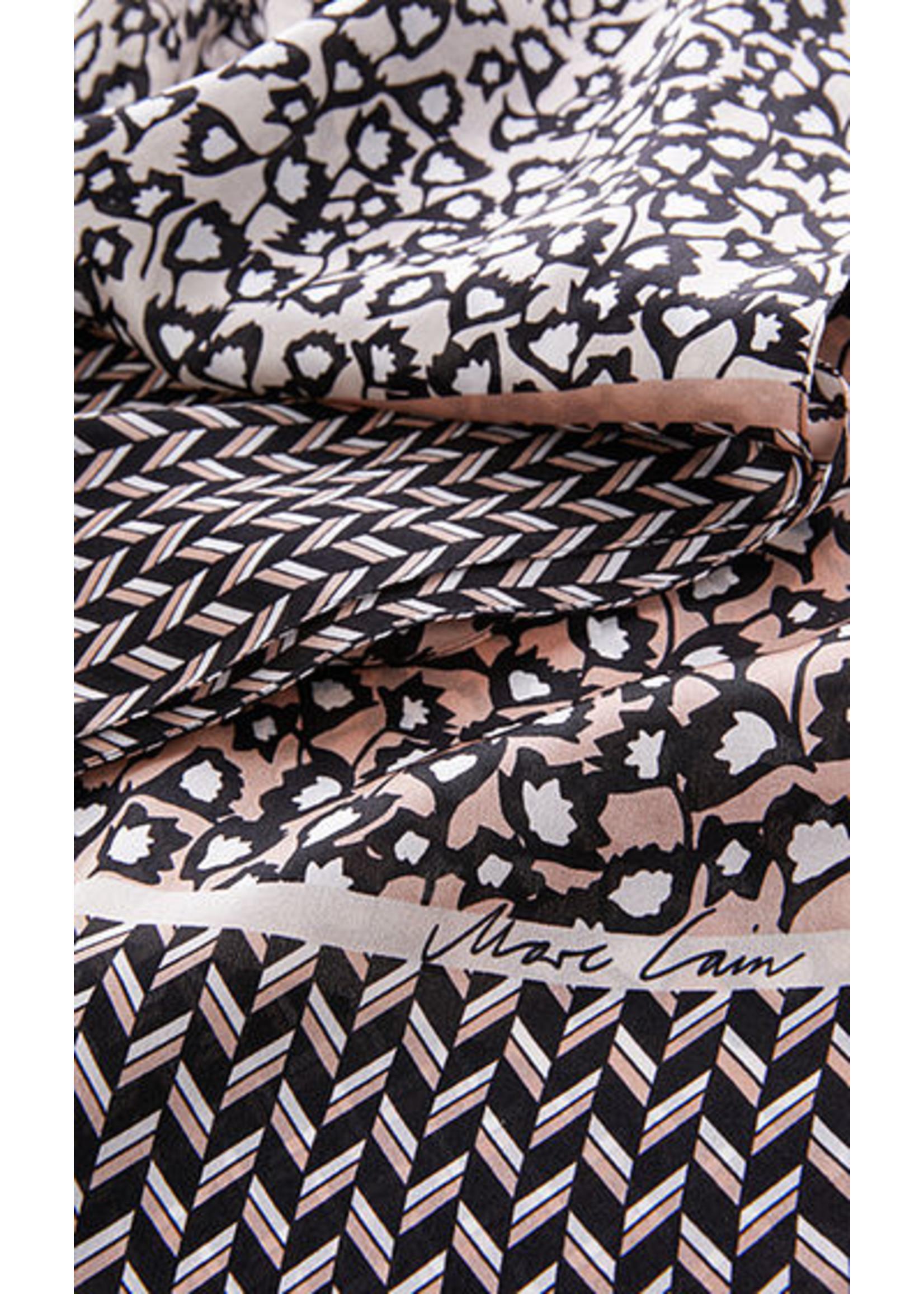Sjaal RC B4.07 Z04 sandy beige