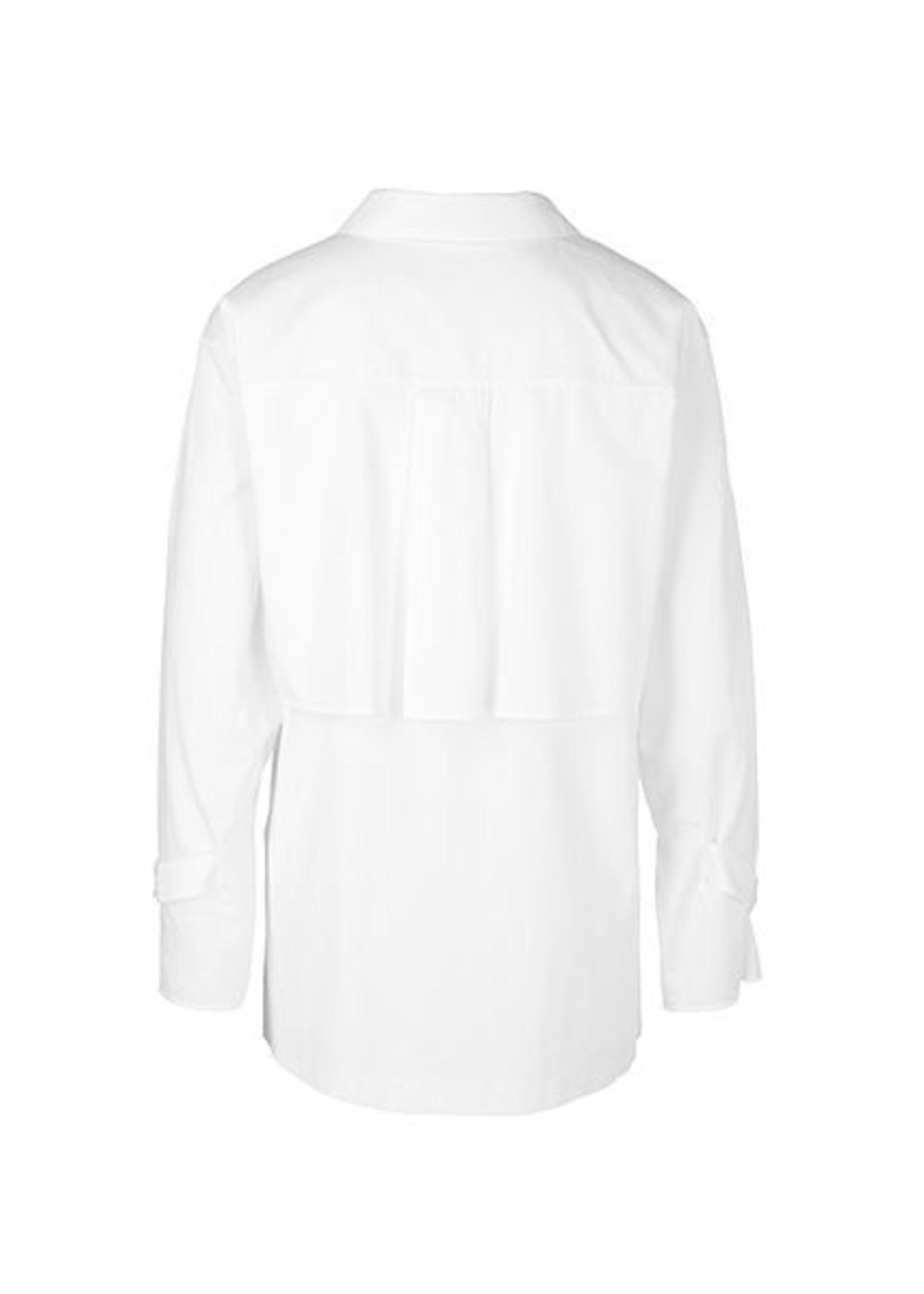 Blouse RC 55.13 J14 white
