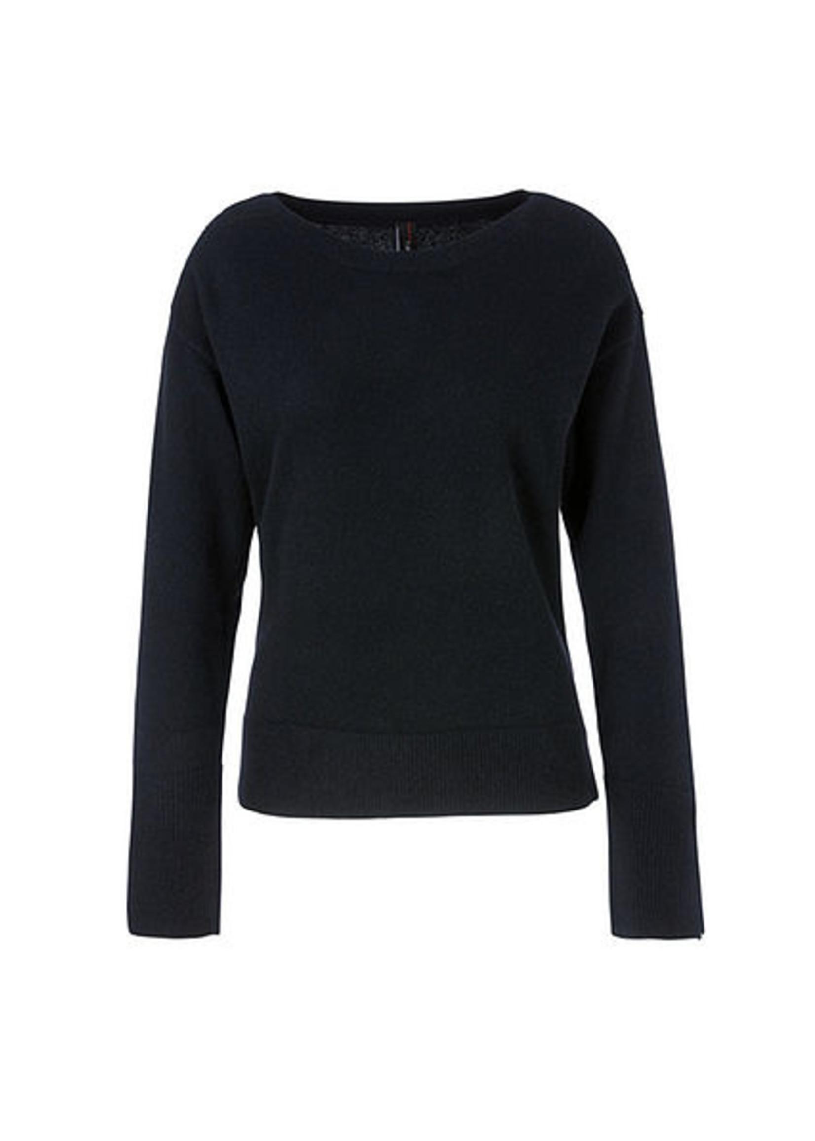 Sweater RC 41.07 M52 midnight blue