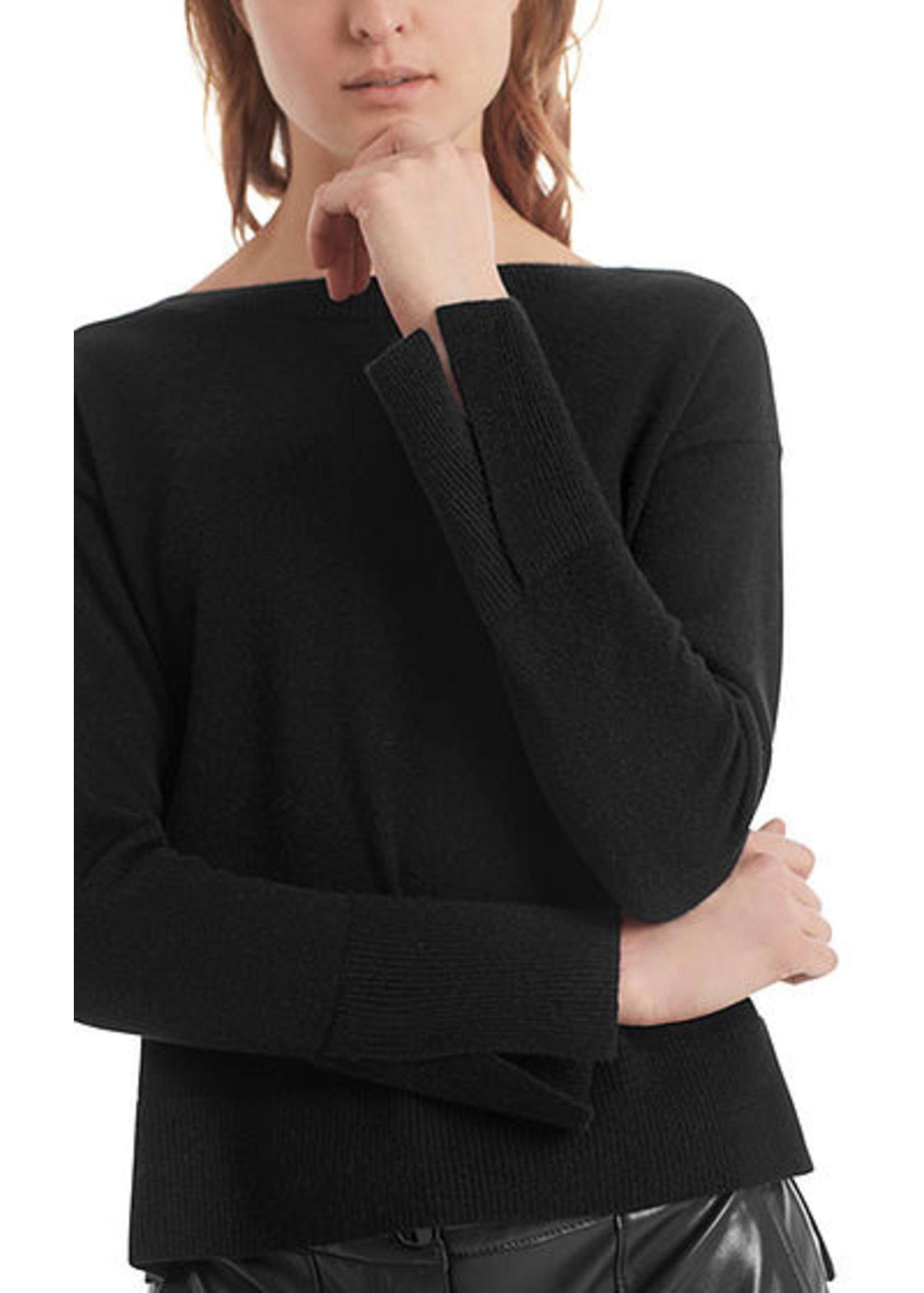 Sweater RC 41.07 M52 black