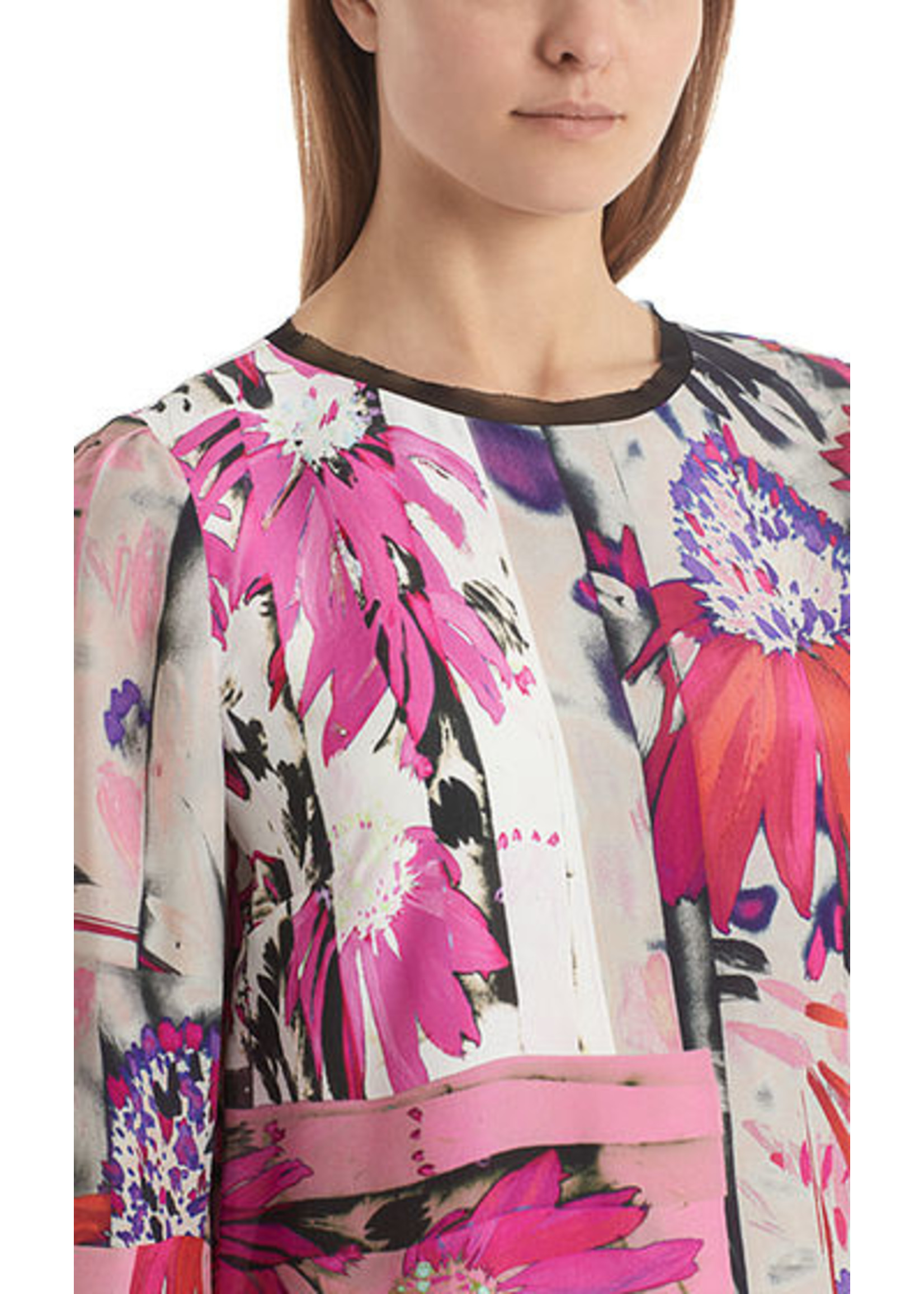 Blouse RC 55.09 W87 red