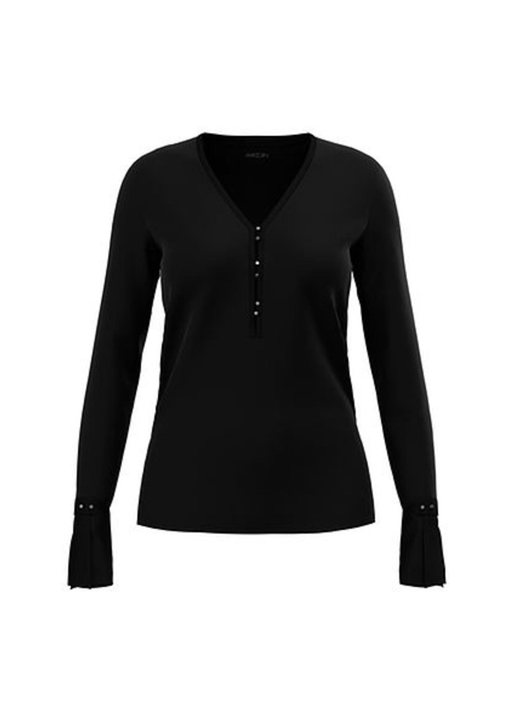 T-shirt RC 48.08 J14 black