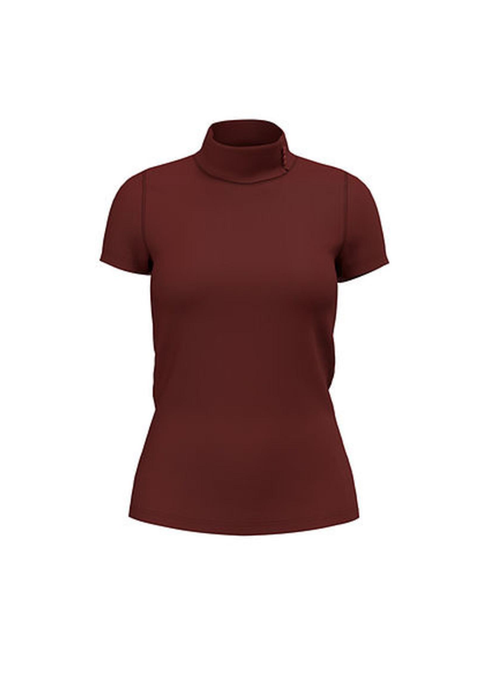 T-shirt RC 48.29 J14 cocoa