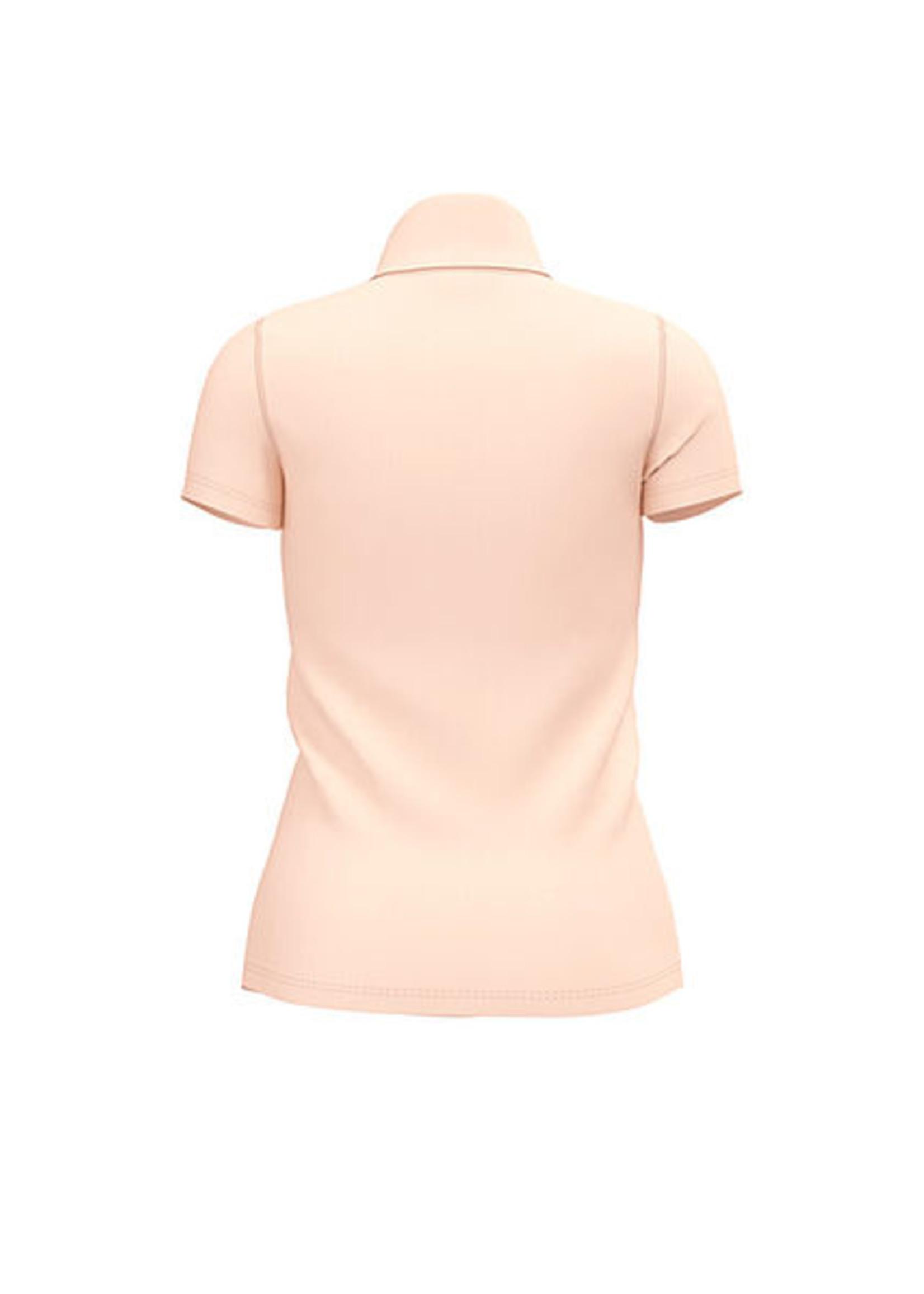 T-shirt RC 48.29 J14 panna cotta