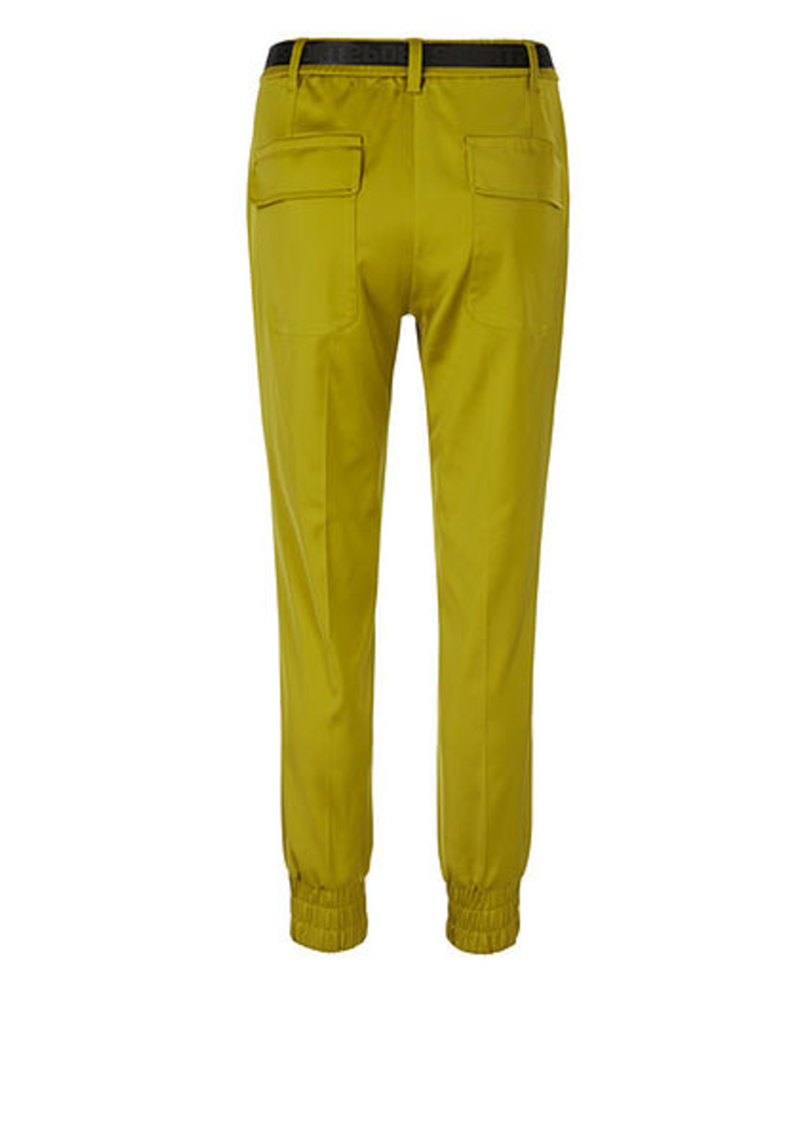 Marccain Sports Broek RS 81.15 W69 olive branch