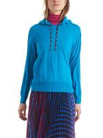 Marccain Sports Sweater RS 41.06 M80 scuba blue