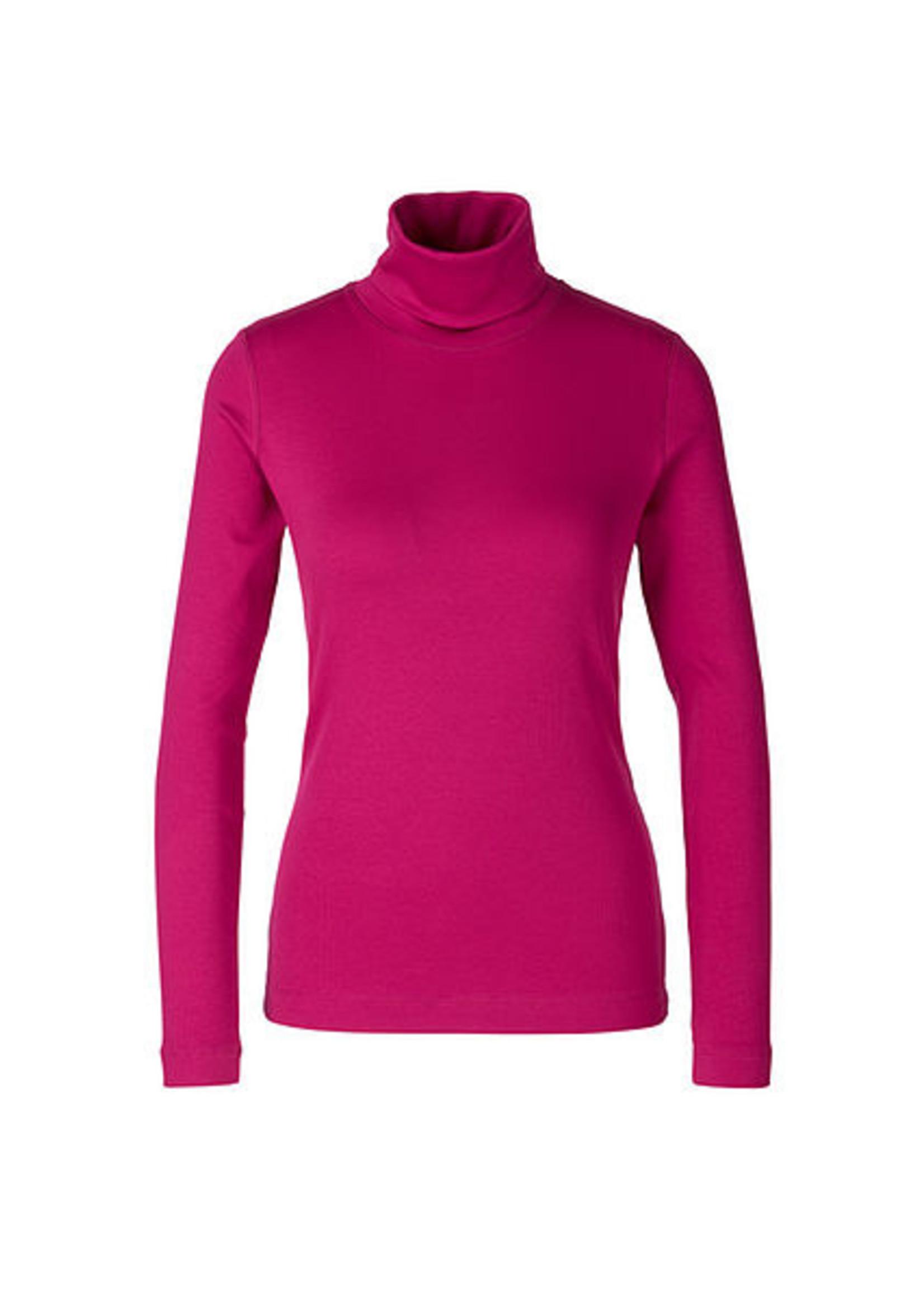 Marccain Sports T-shirt RS 48.22 J50 fresh magenta