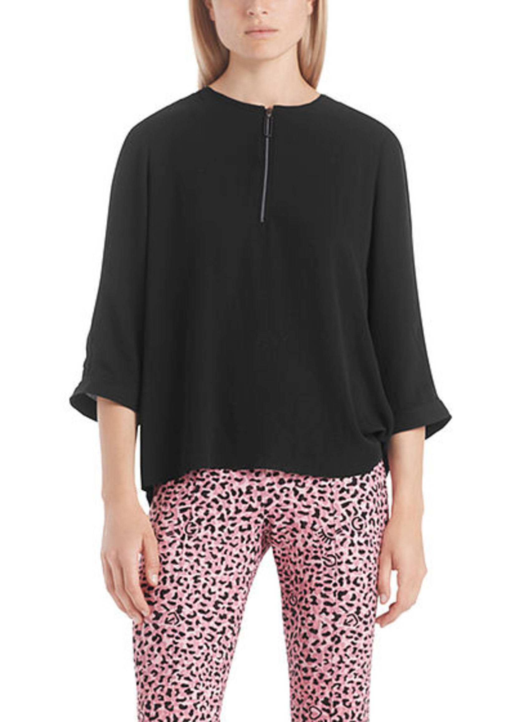 Marccain Sports Blouse RS 55.10 W41 black