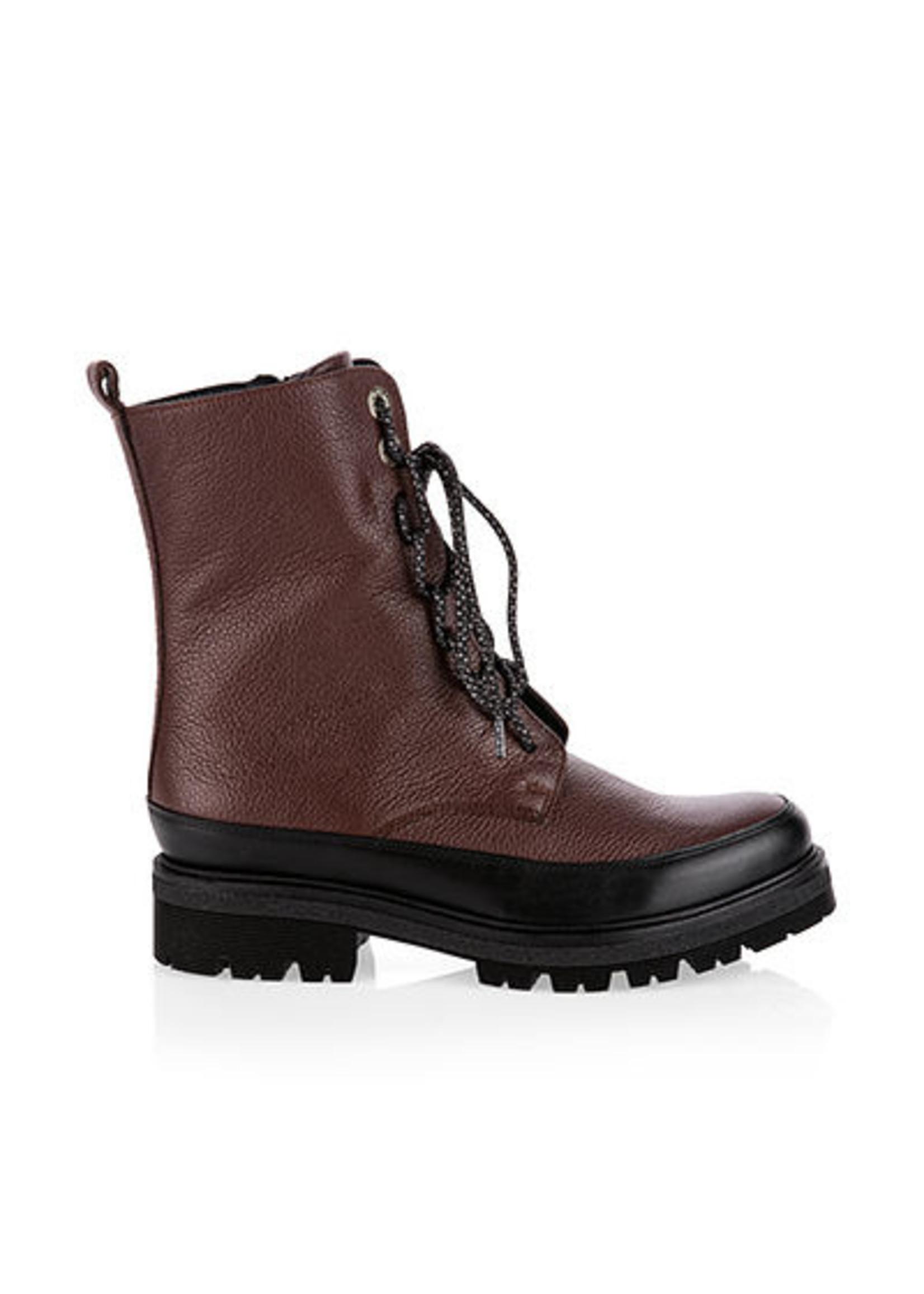 Marccain Bags & Shoes Enkel Laars RB SB.10 L10 cocoa