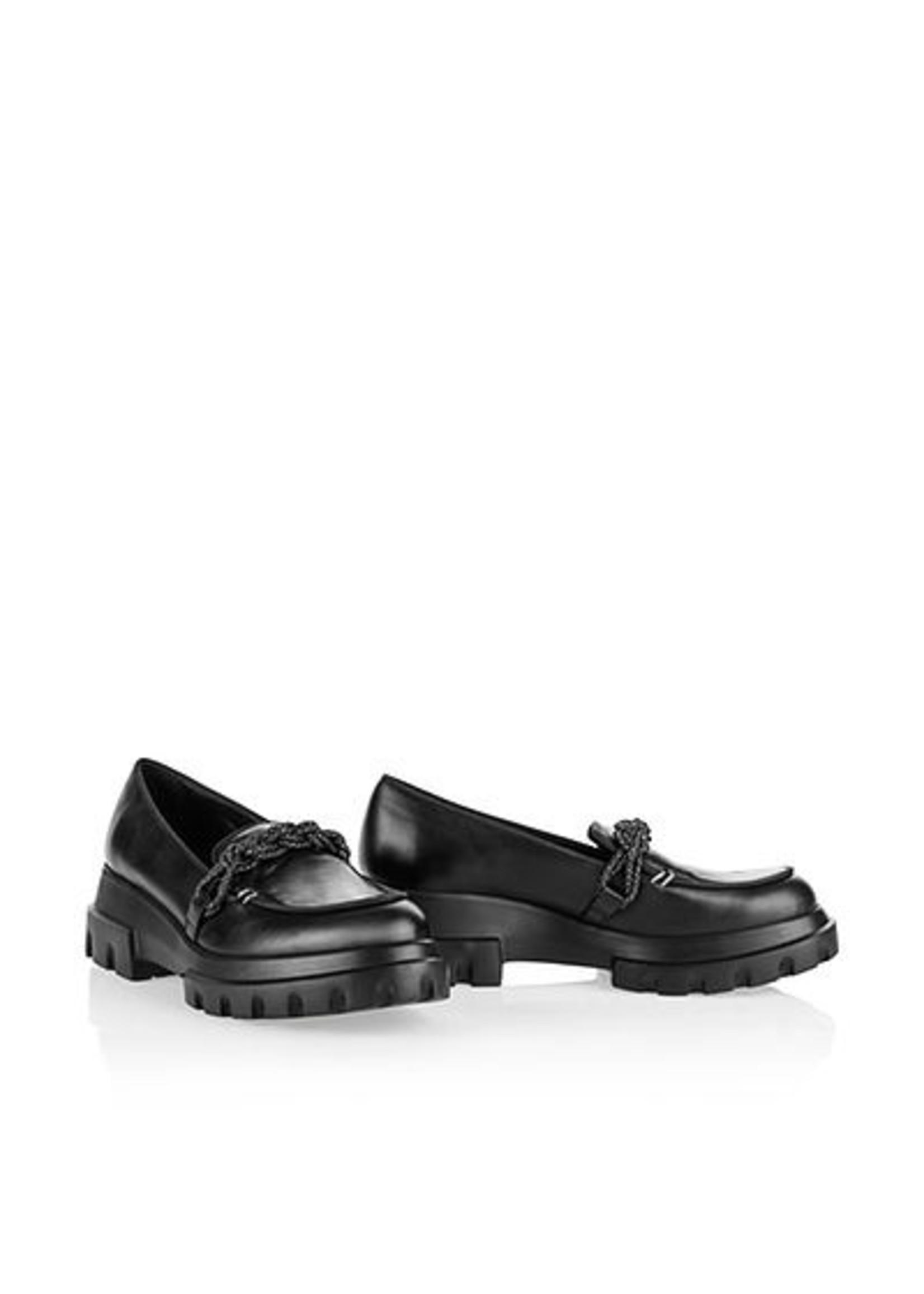 Marccain Bags & Shoes Lage Schoen RB SC.03 L06 black