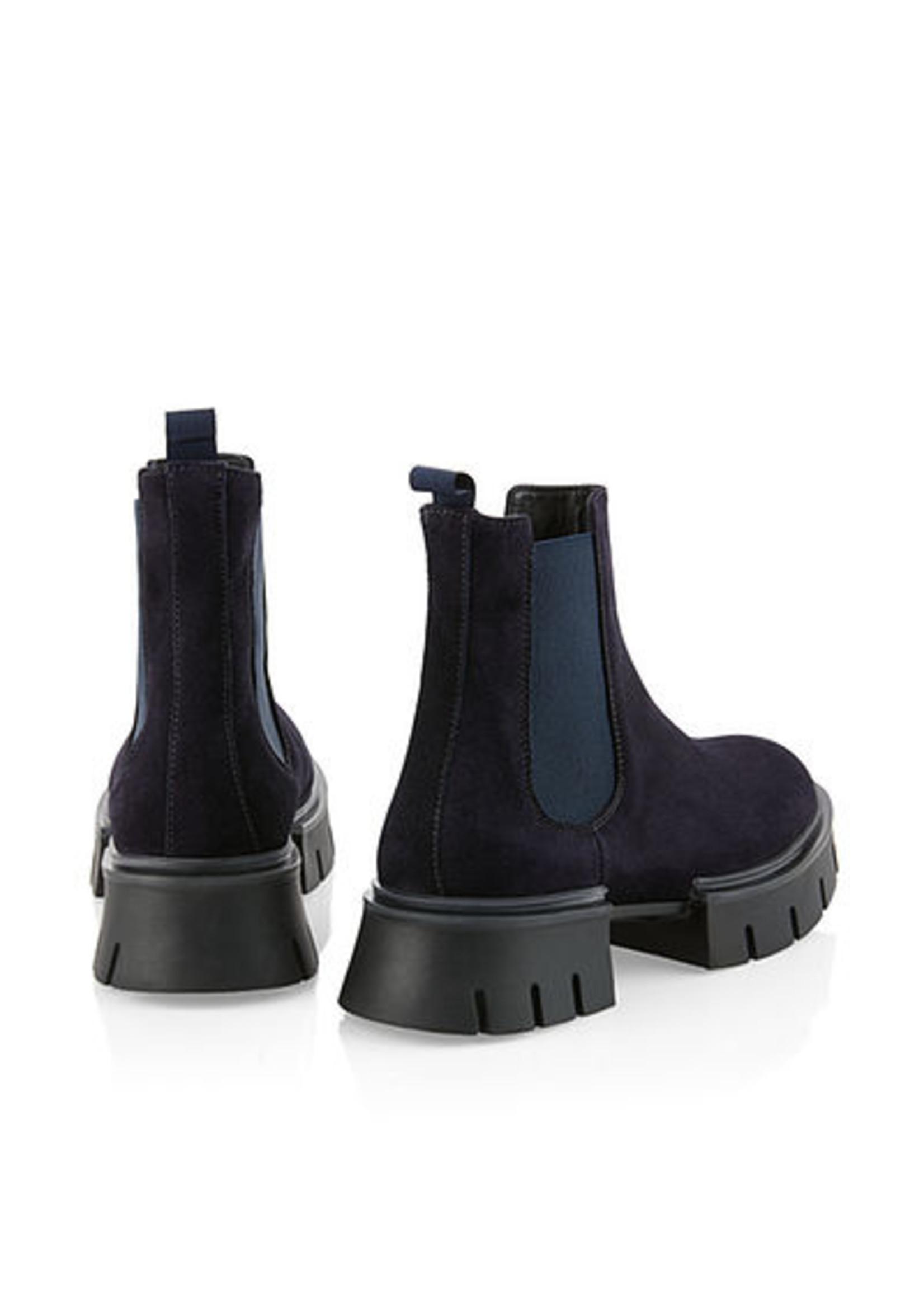 Marccain Bags & Shoes Enkel Laars RB SB.16 L18 dark plum