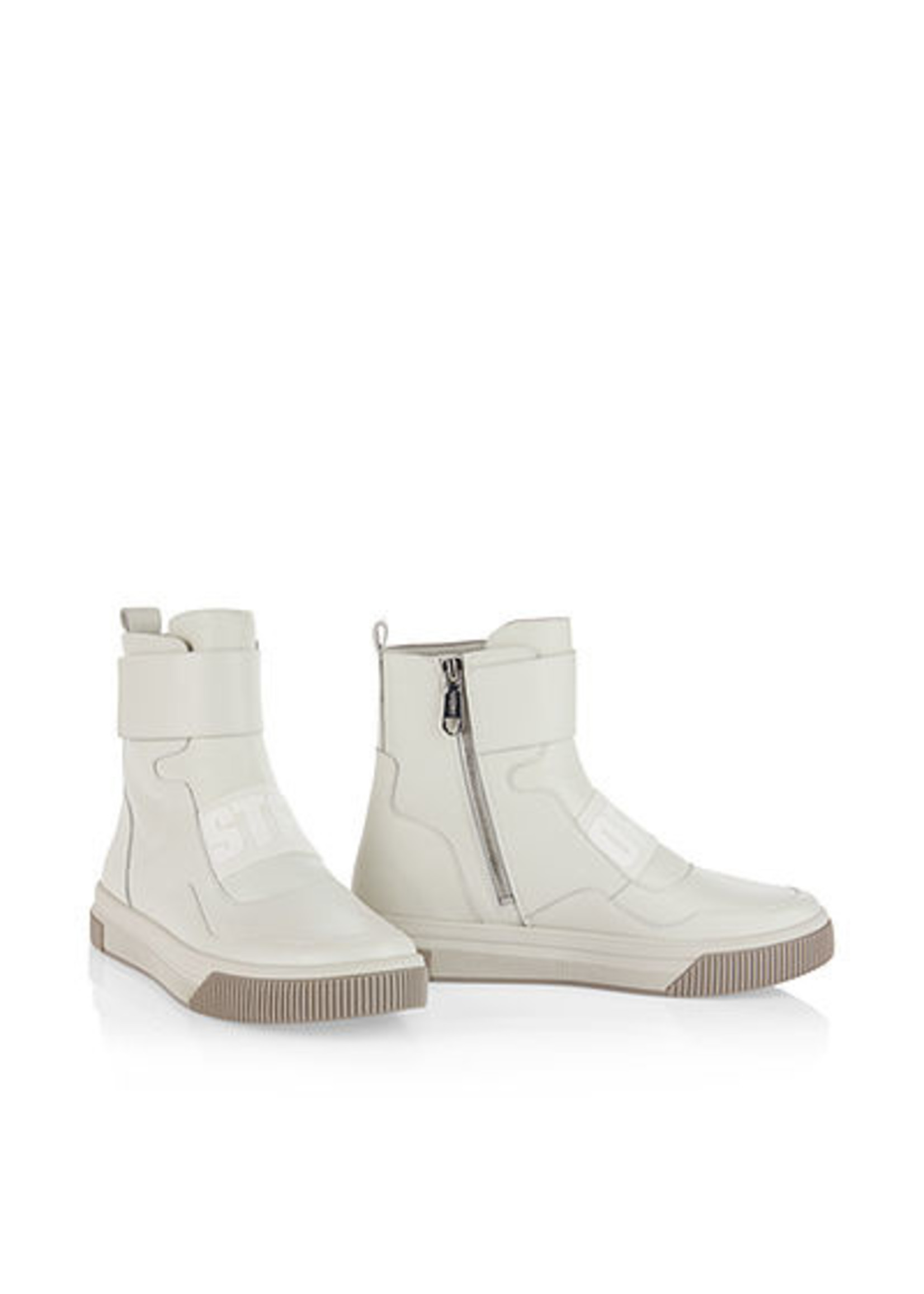 Marccain Bags & Shoes Sneaker RB SH.06 L12 off-white