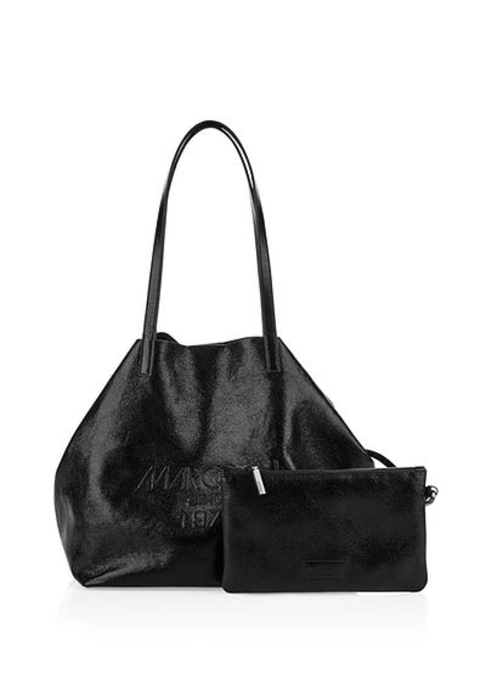 Marccain Bags & Shoes Shopper RB T6.05 Z04 black