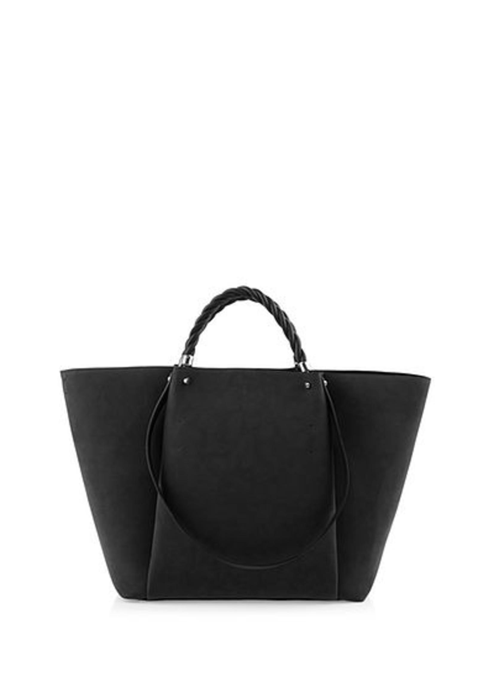 Marccain Bags & Shoes Shopper RB T6.06 Z01 black