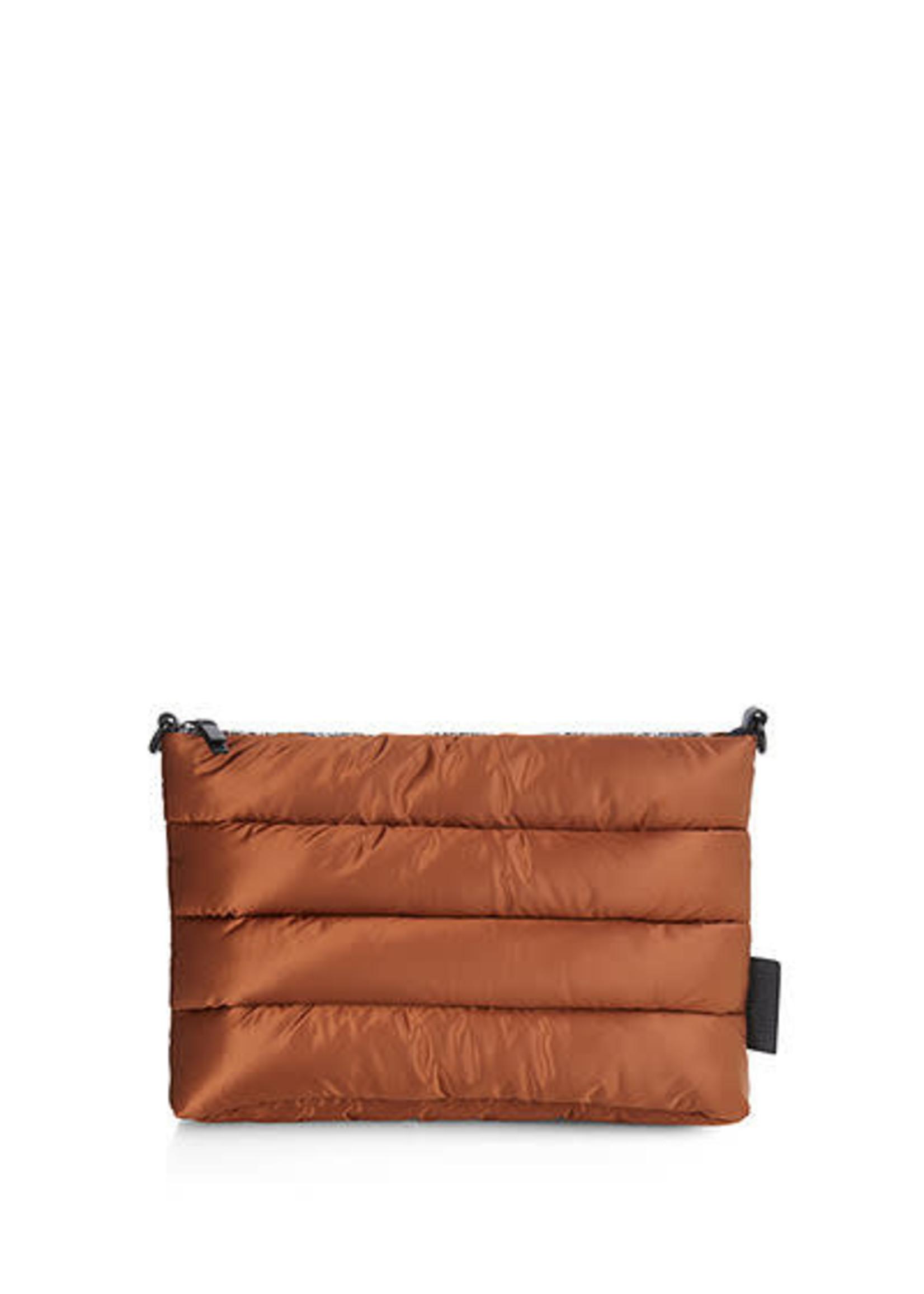 Marccain Bags & Shoes Shopper RB TI.13 W17 sienna