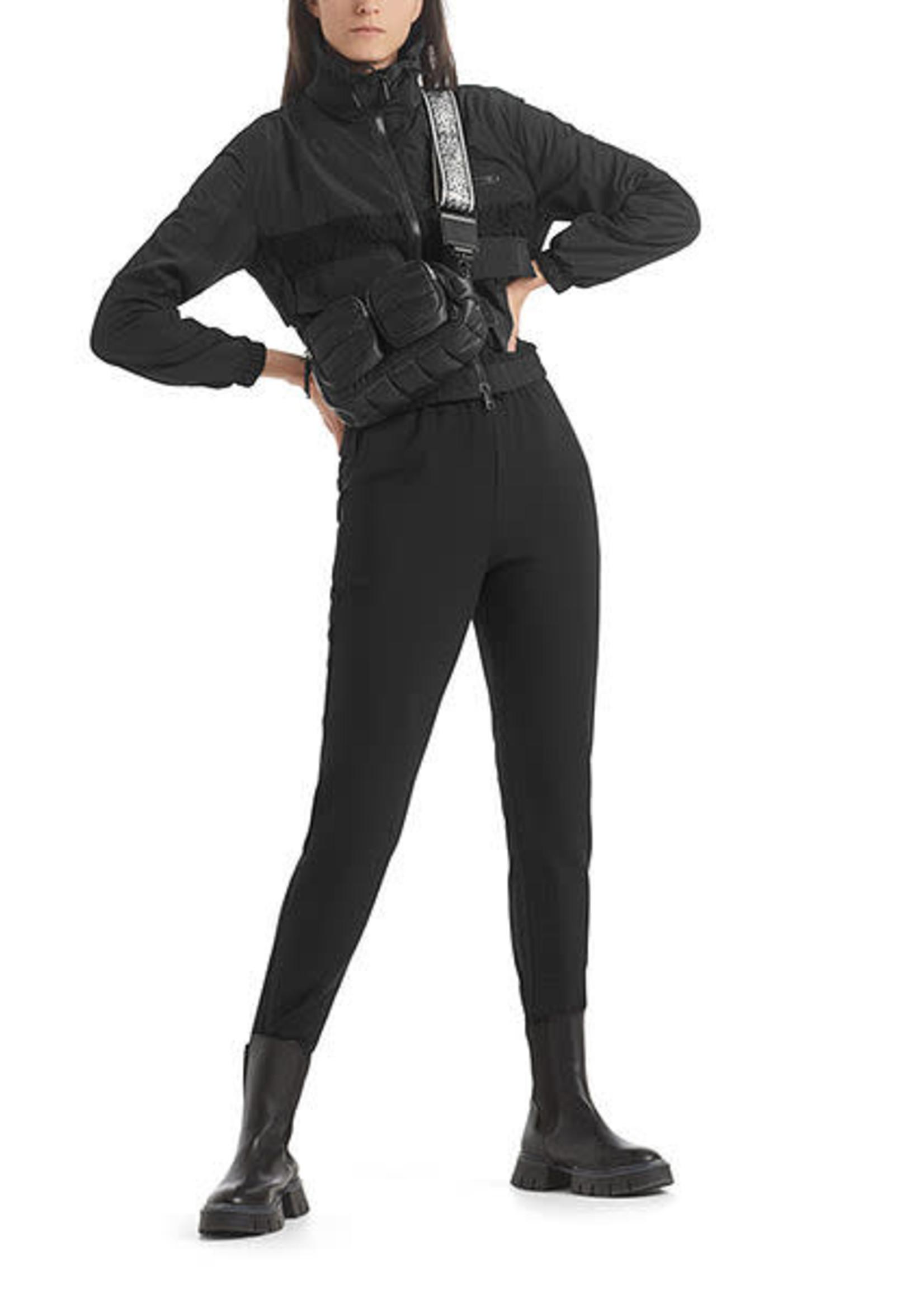 Marccain Bags & Shoes Shopper RB TI.12 W17 black