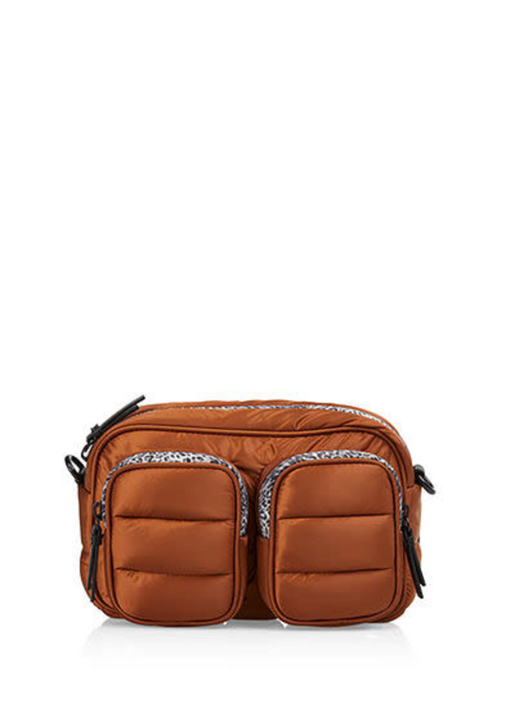 Marccain Bags & Shoes Shopper RB TI.12 W17 sienna