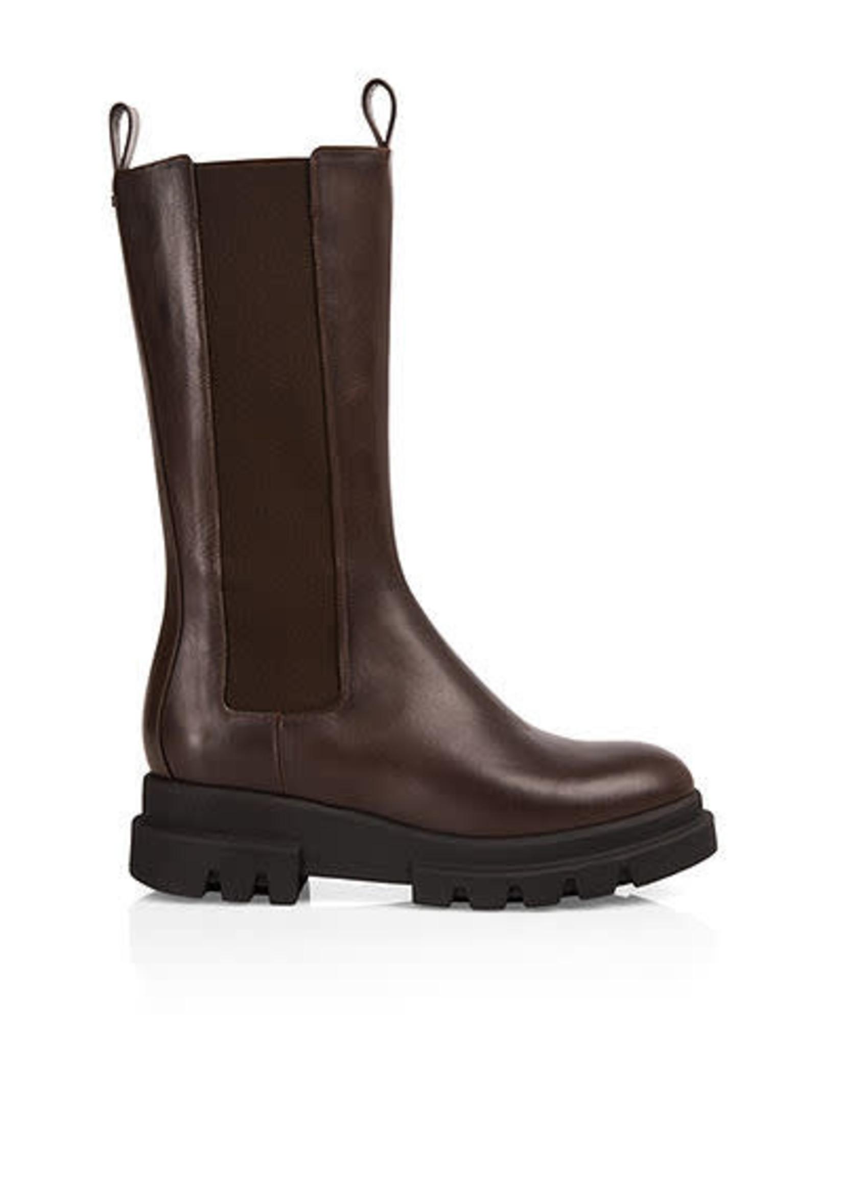 Marccain Bags & Shoes Enkel Laars RB SB.30 L26 moro