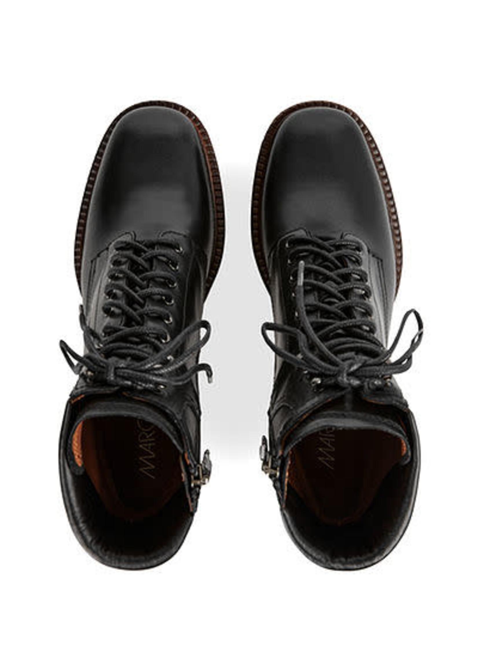 Marccain Bags & Shoes Enkel Laars RB SB.29 L26 black