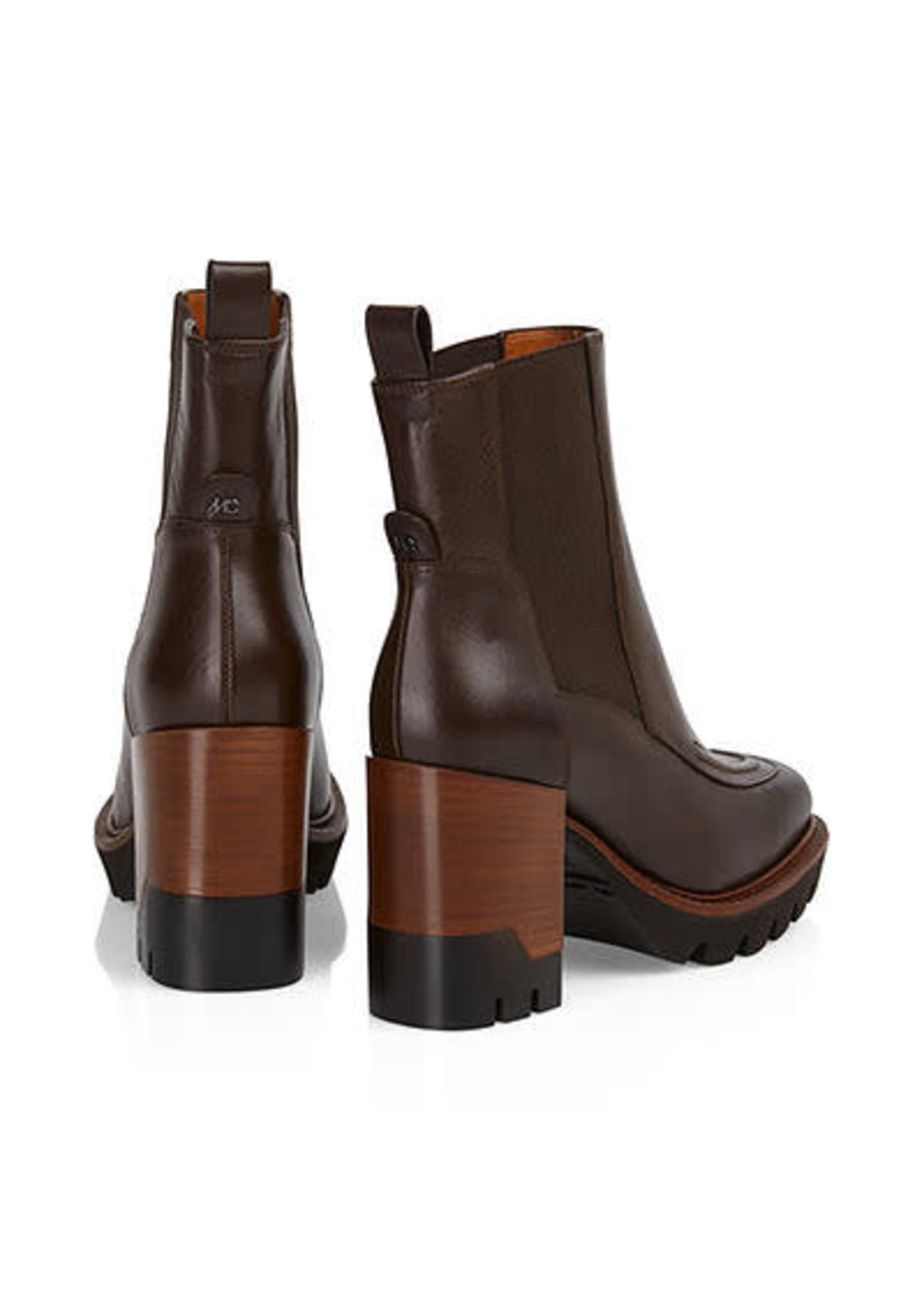 Marccain Bags & Shoes Enkel Laars RB SB.25 L26 moro