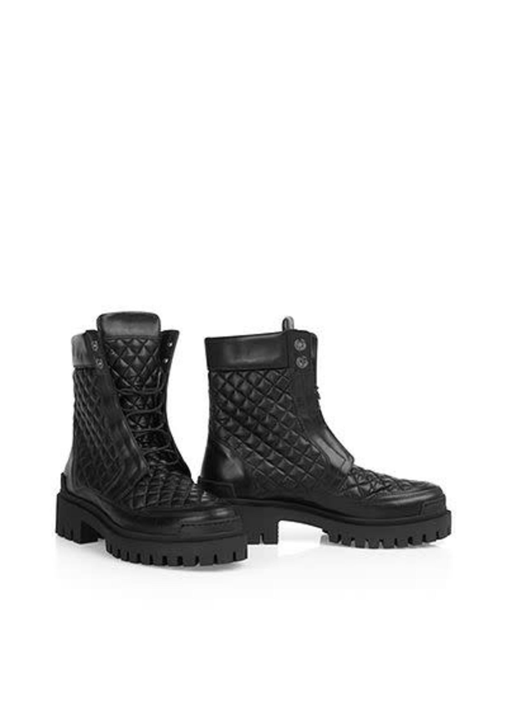 Marccain Bags & Shoes Enkel Laars RB SB.19 L03 black