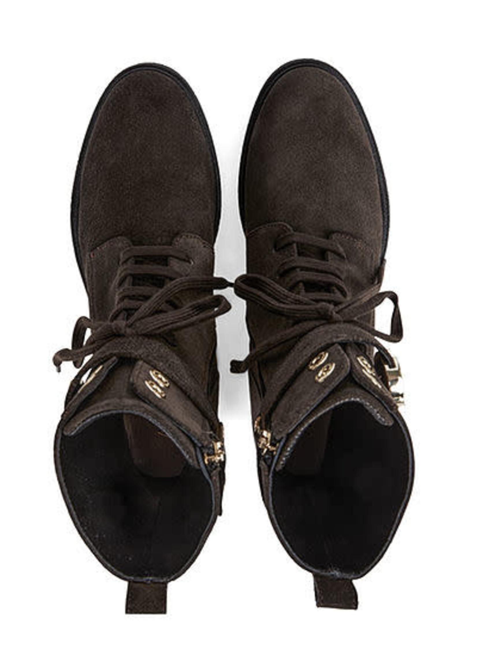 Marccain Bags & Shoes Enkel Laars RB SB.18 L22 moro