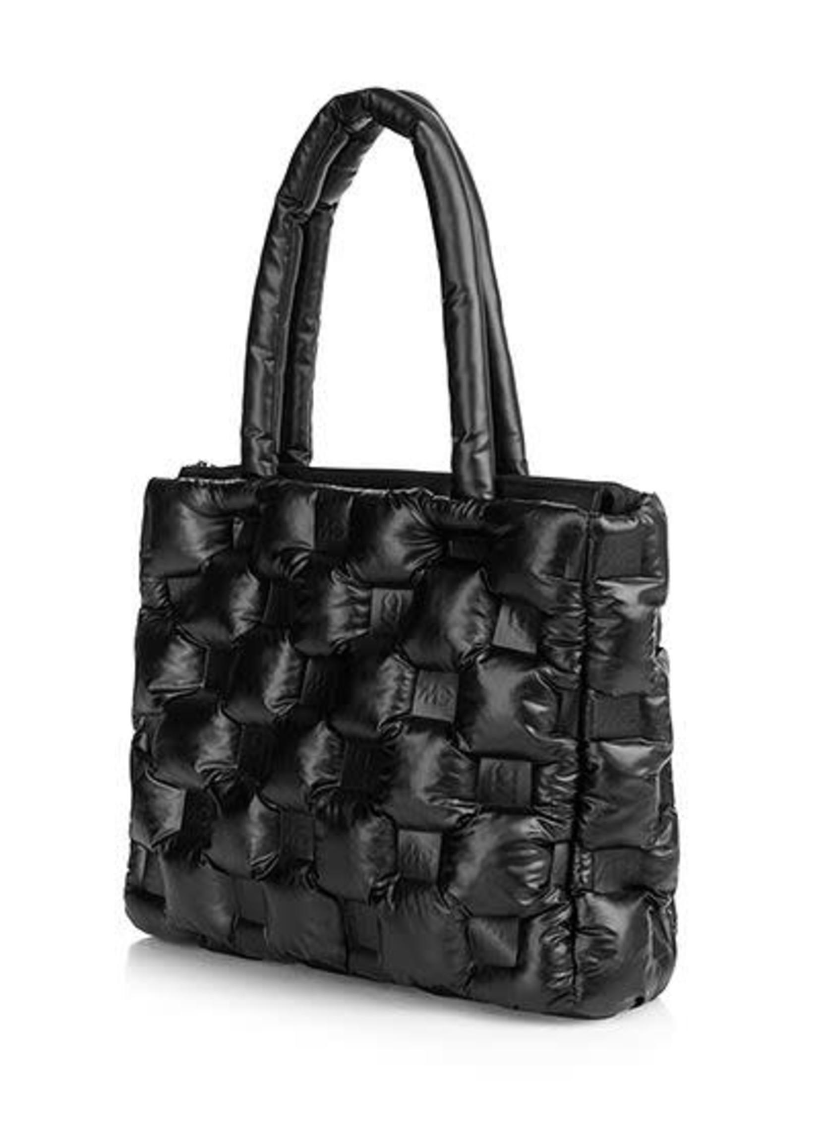 Marccain Bags & Shoes Shopper RB T6.08 W12 black