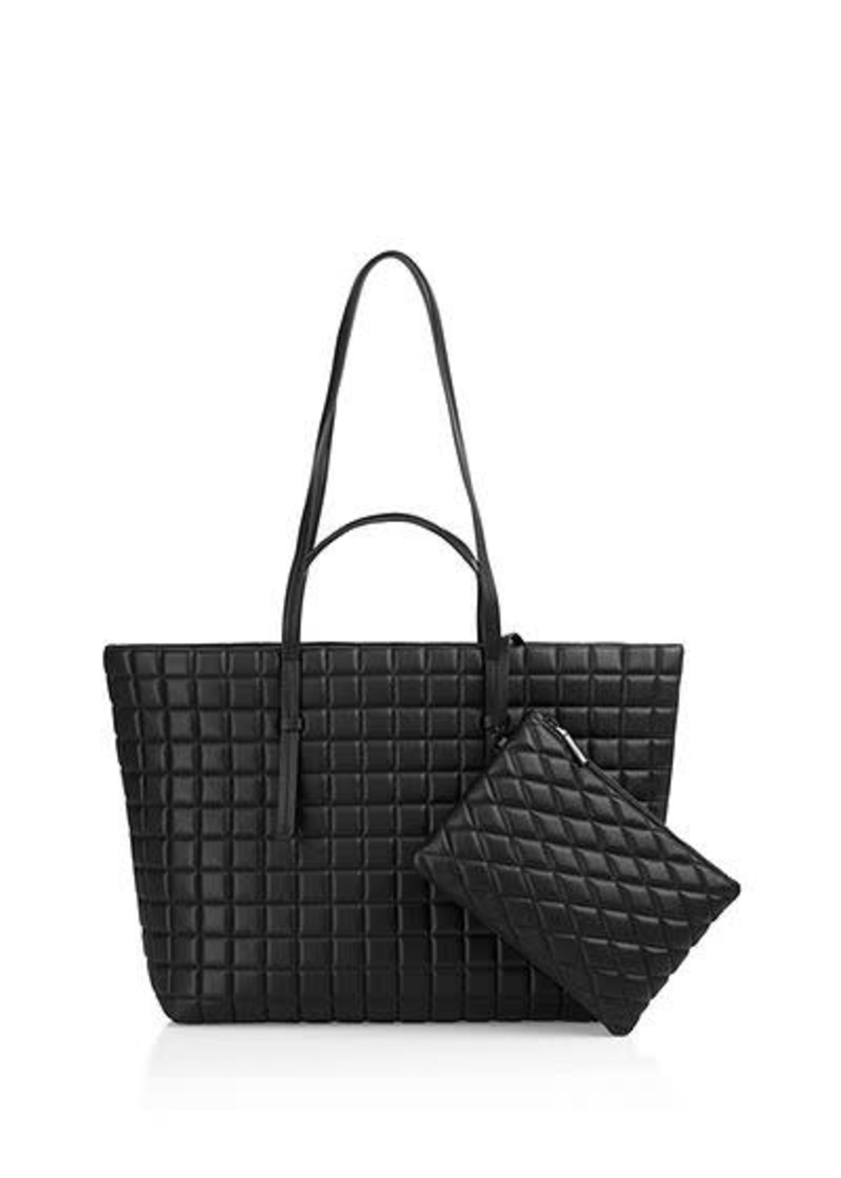 Marccain Bags & Shoes Shopper RB T6.10 Z05 black