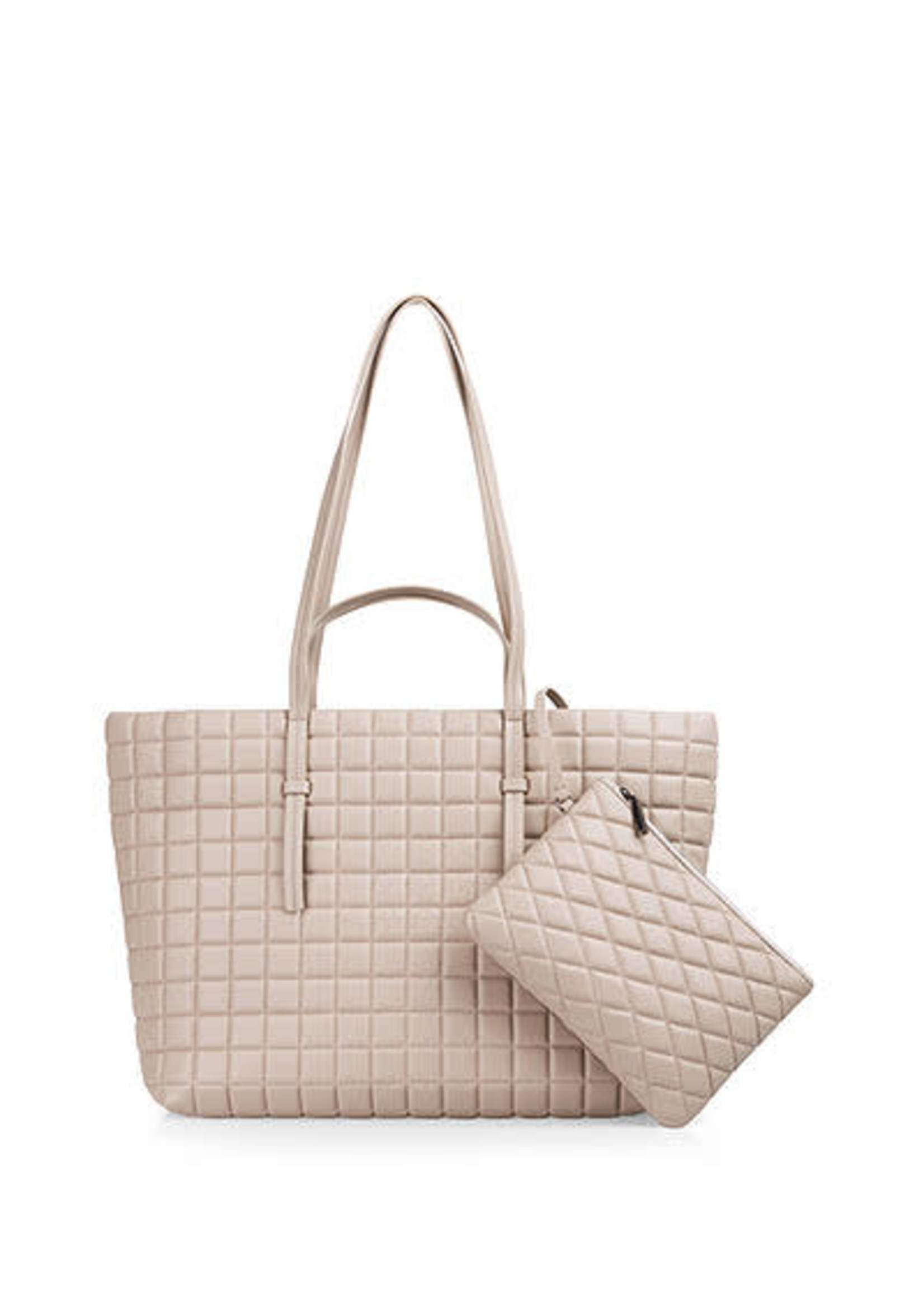 Marccain Bags & Shoes Shopper RB T6.10 Z05 warm stone