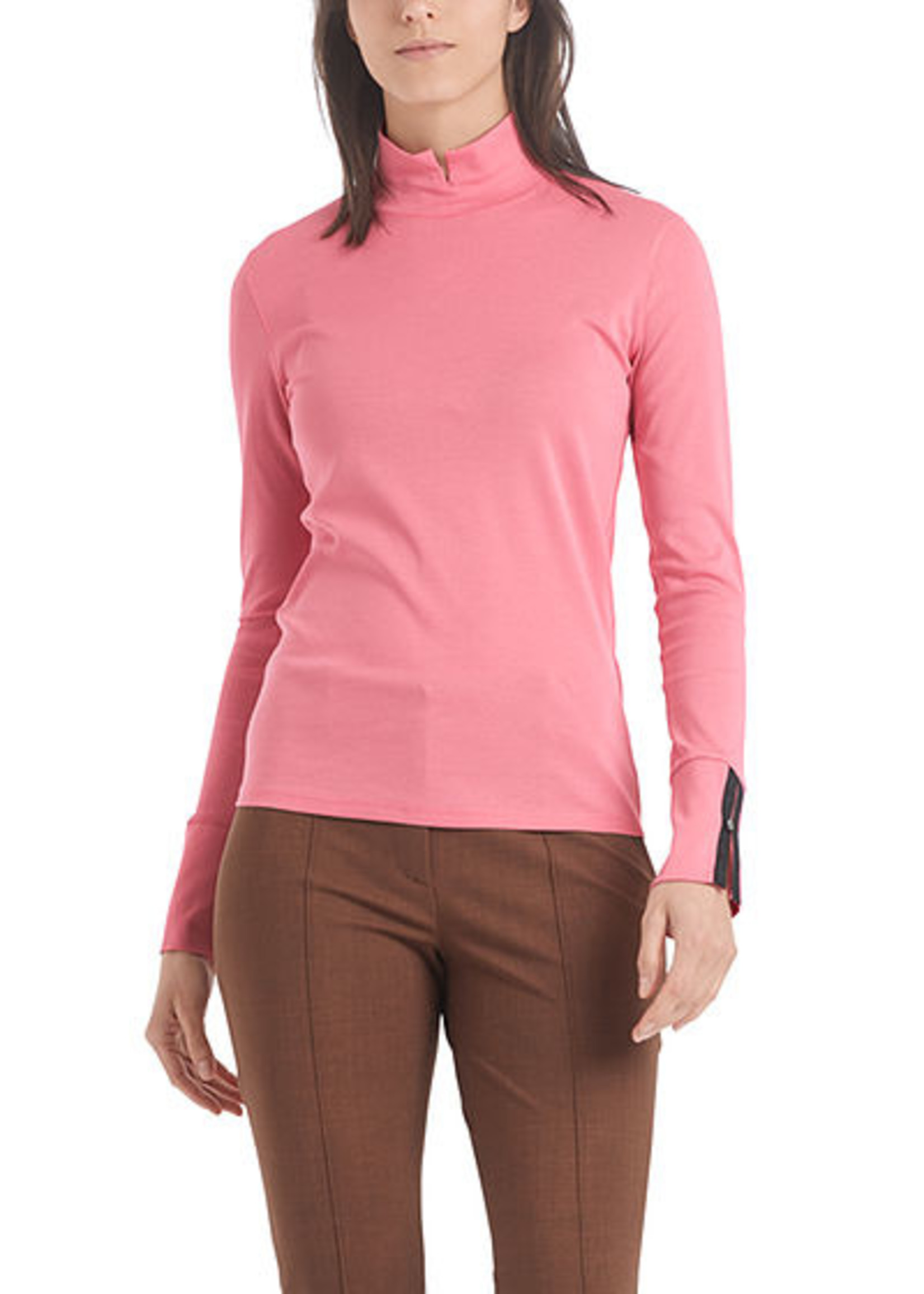 T-shirt RC 48.33 J14 intense rose