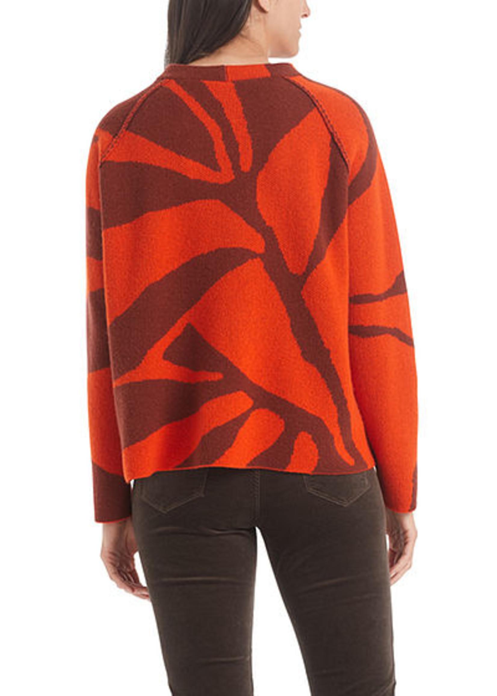 Sweater RC 41.41 M86 hokkaido