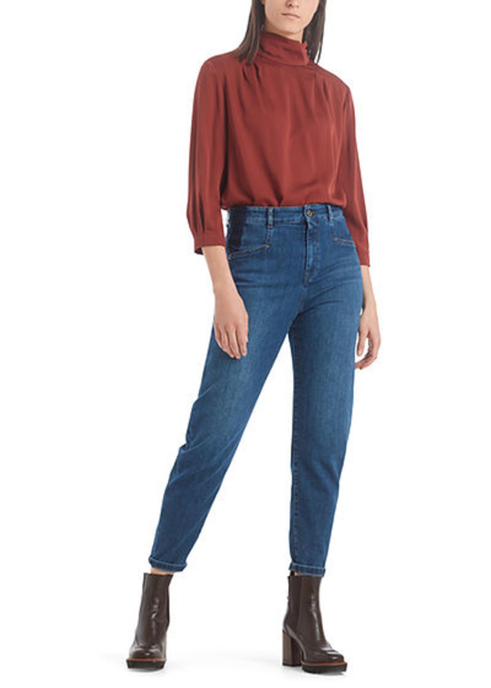 Jeans RC 82.14 D65 indigo blue