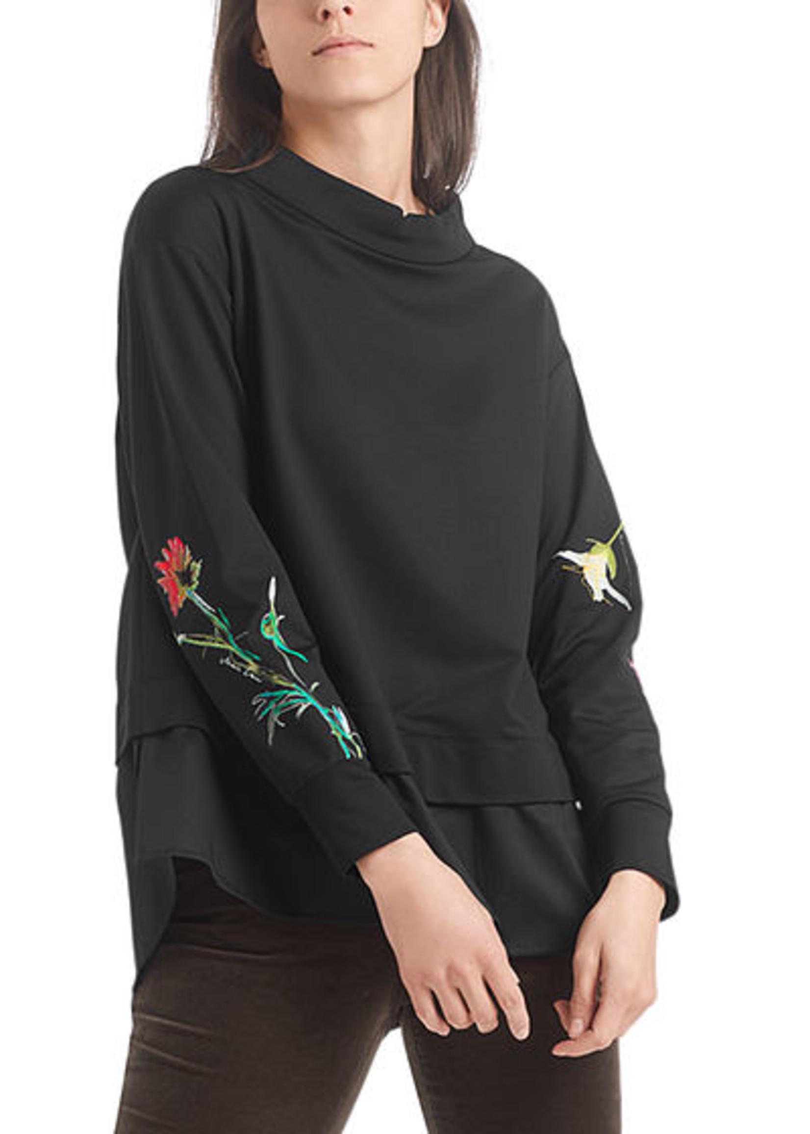 Sweatshirt RC 44.03 J79 intense rose