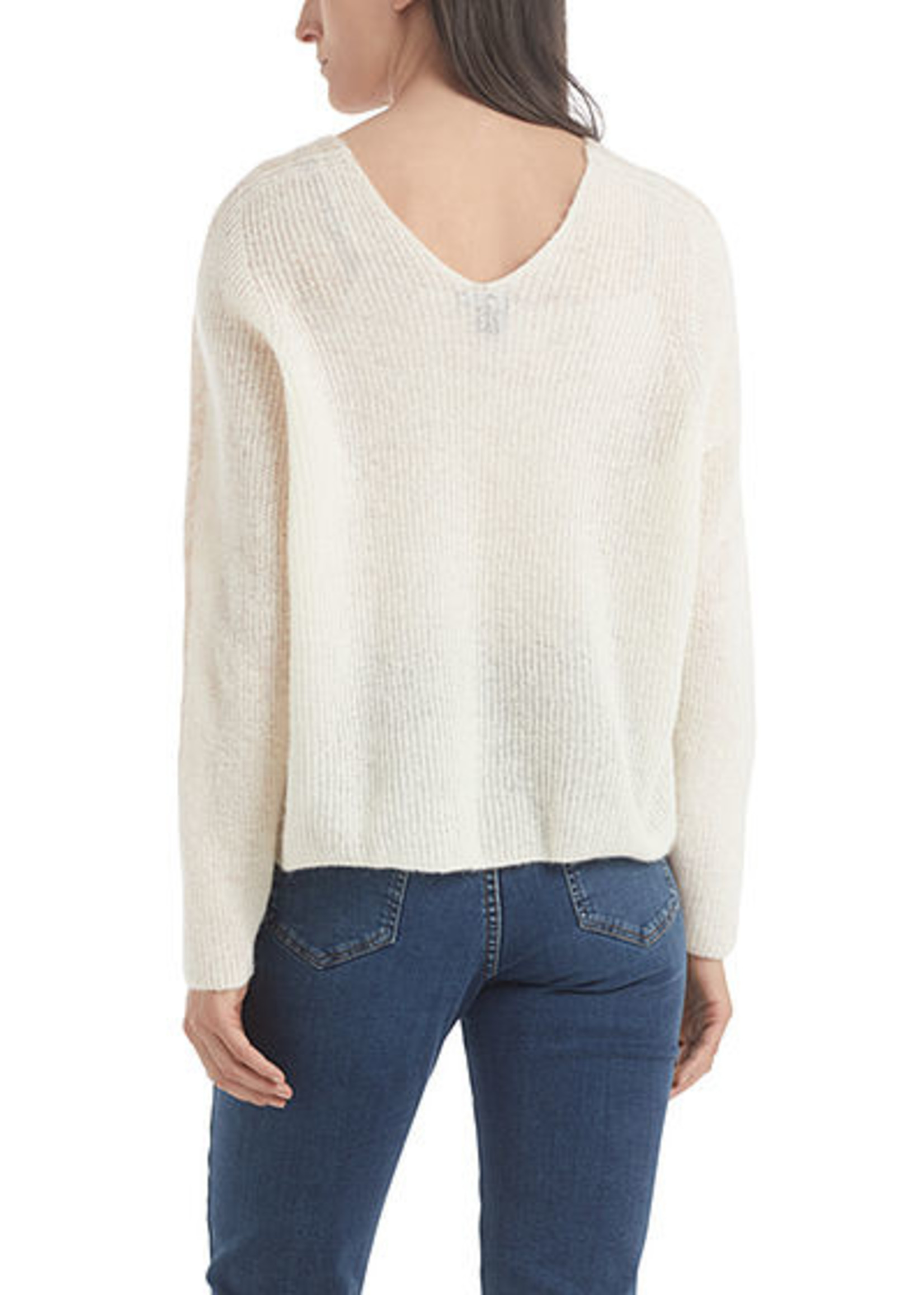 Marccain Sports Sweater RS 41.28 M22 light stone