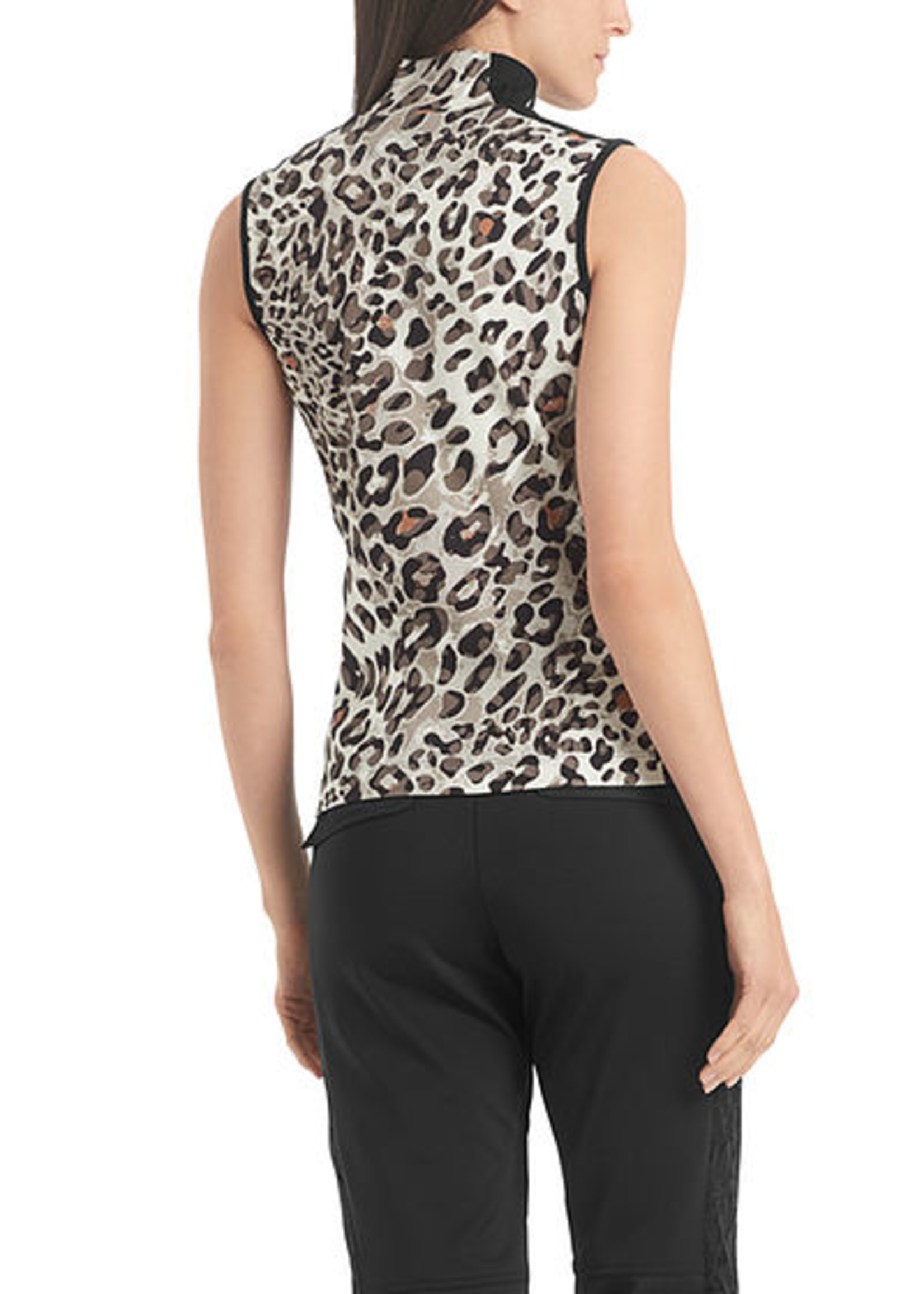Marccain Sports Top RS 61.12 J31 light stone