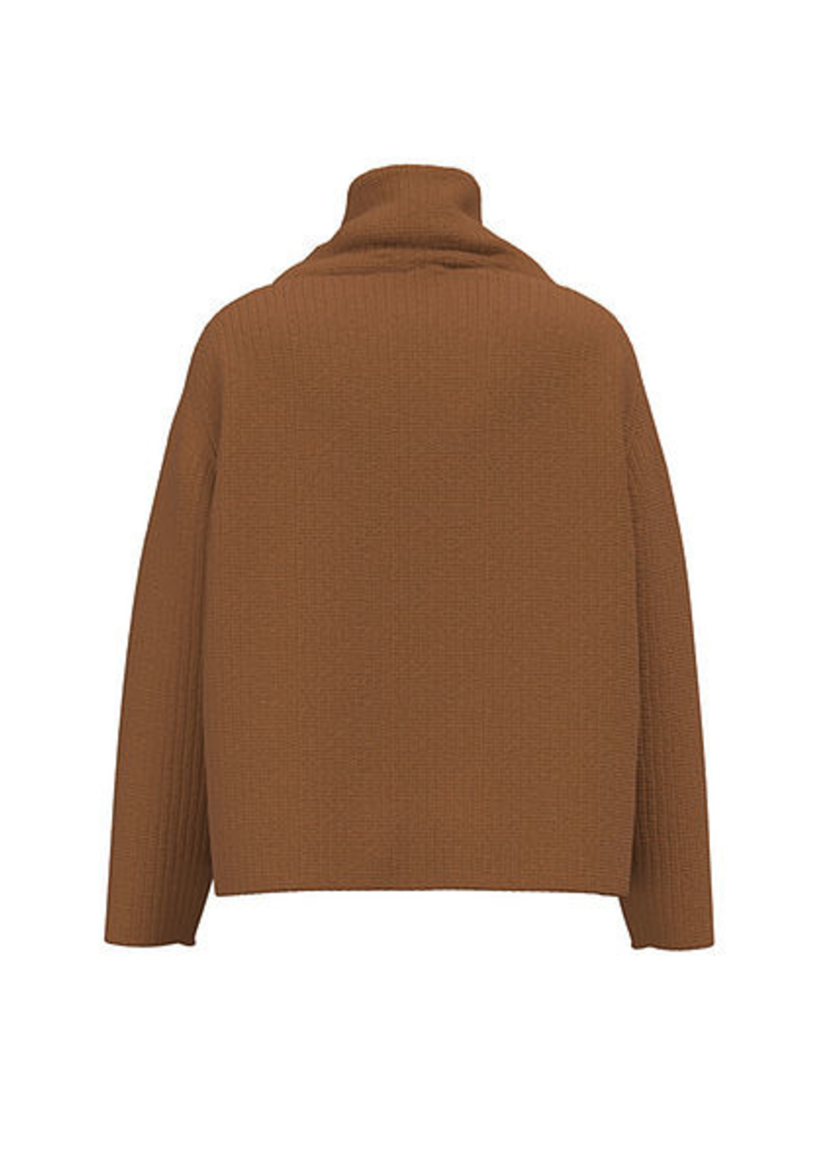 Marccain Sports Sweater RS 41.23 M18 sienna
