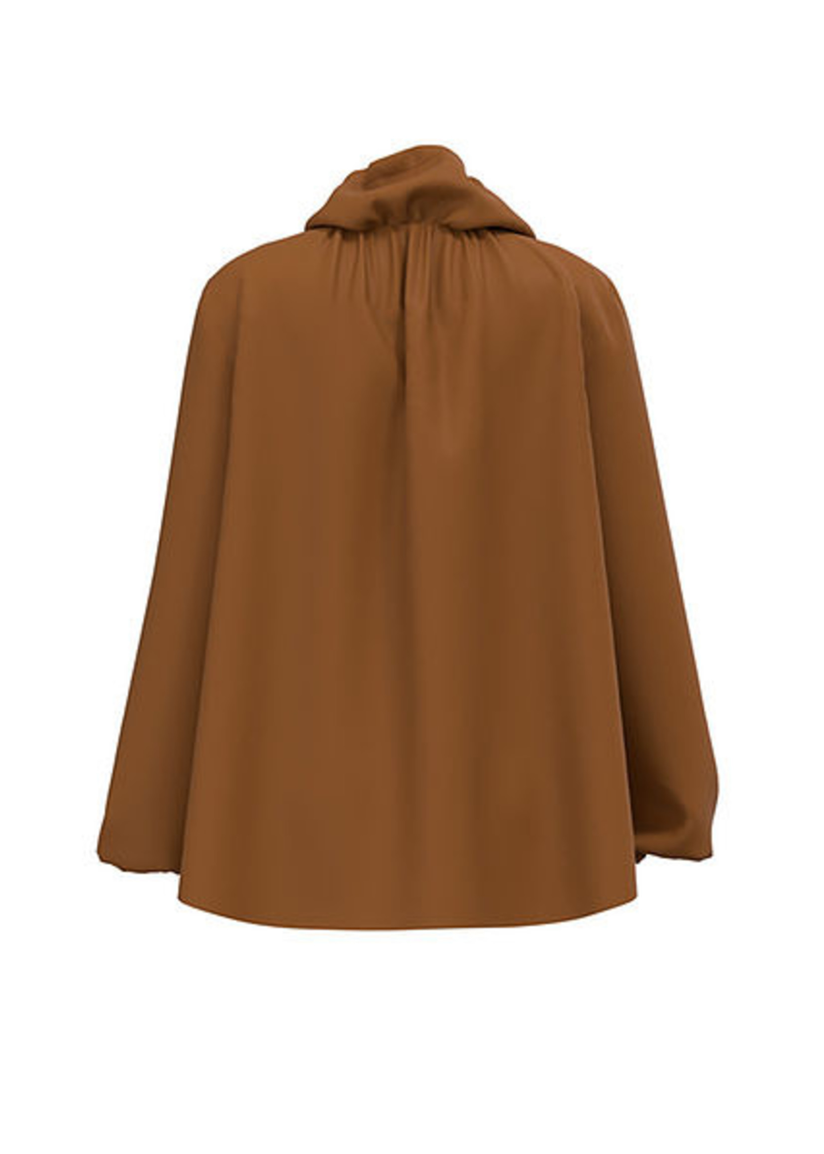 Marccain Sports Blouse RS 55.21 W84 sienna