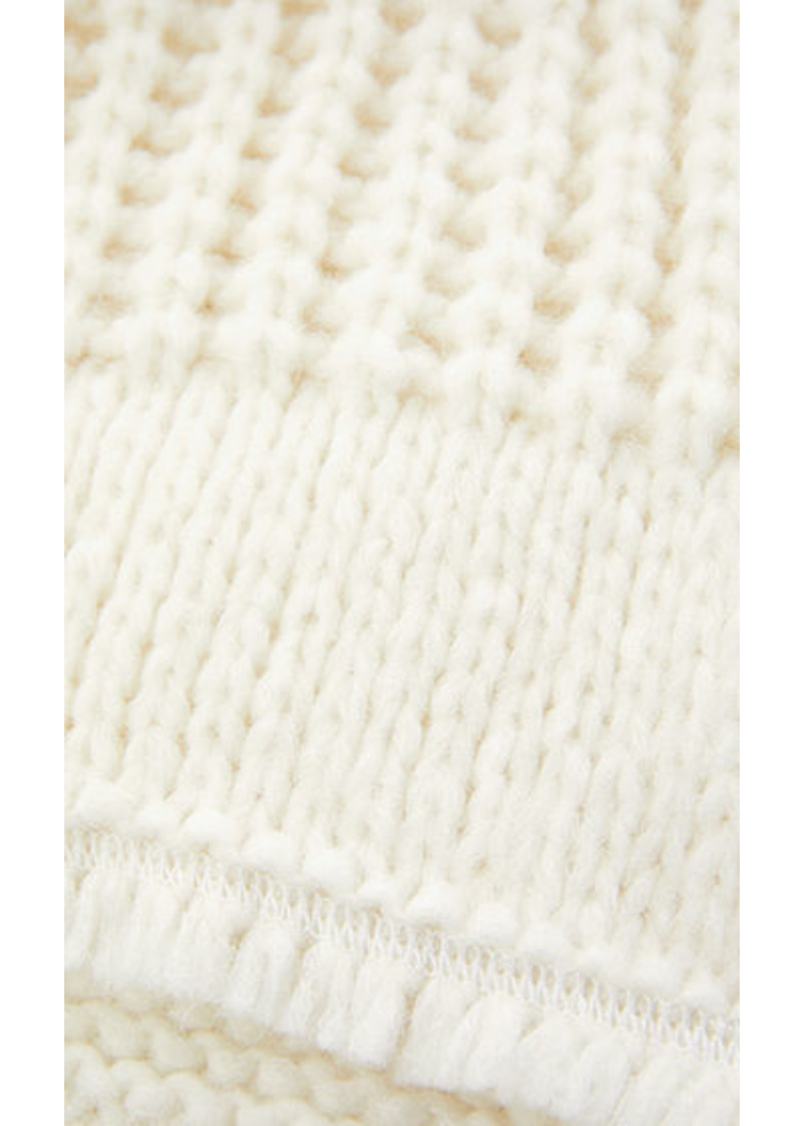 Sjaal RC B4.14 M40 off-white