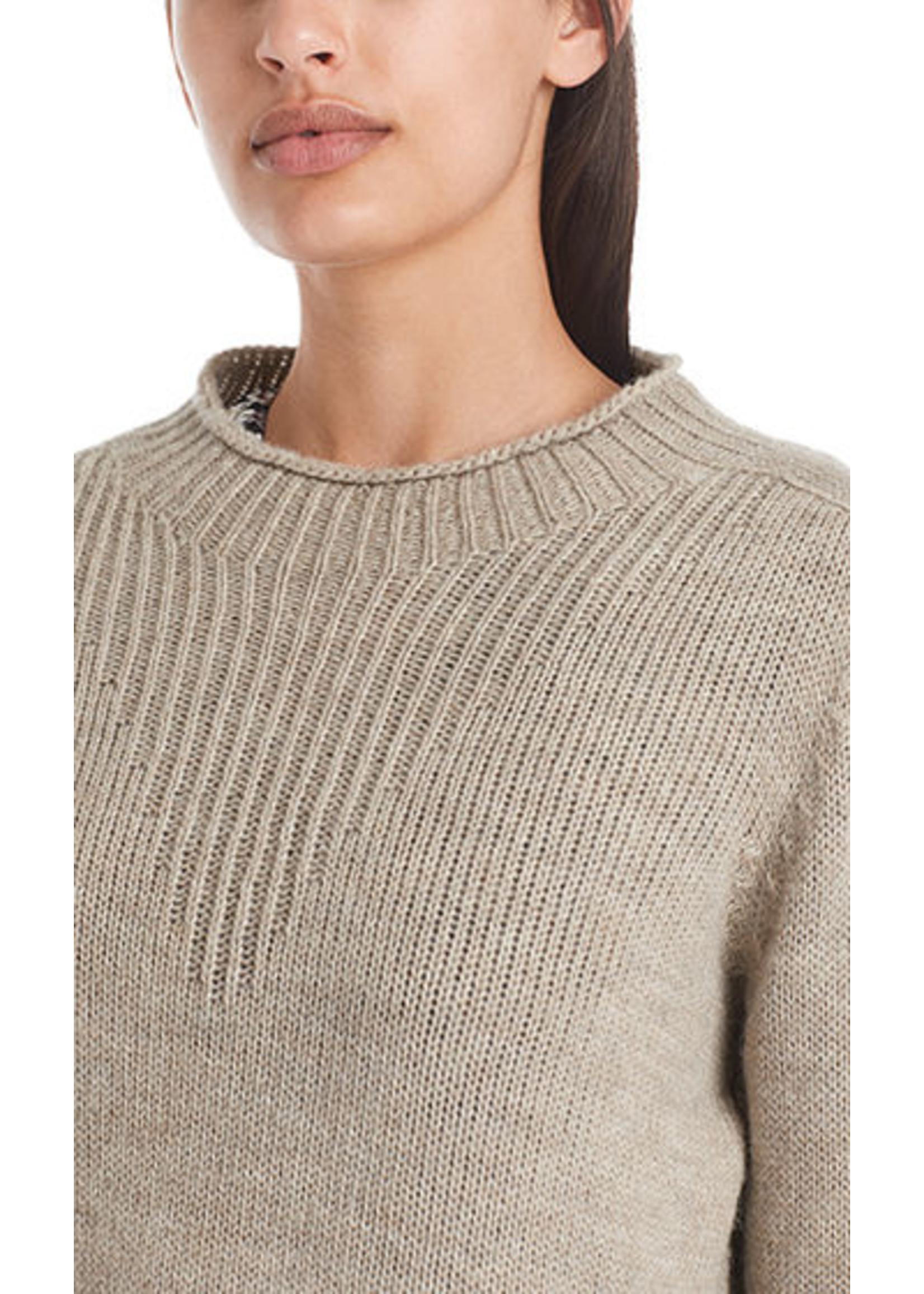 Sweater RC 41.57 M18 linen