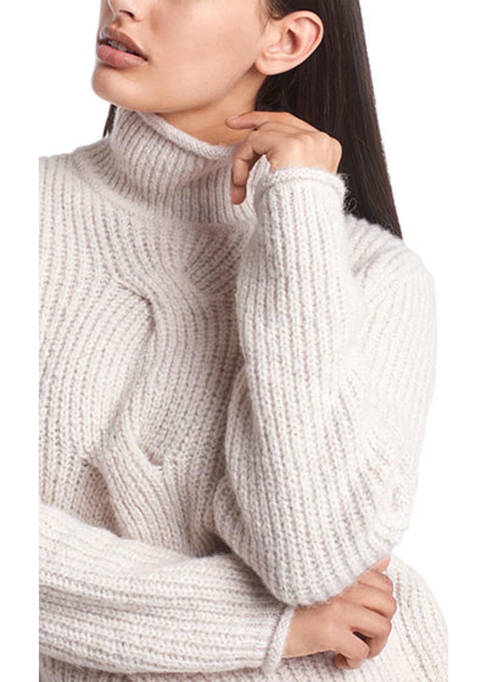 Sweater RC 41.54 M46 bisque