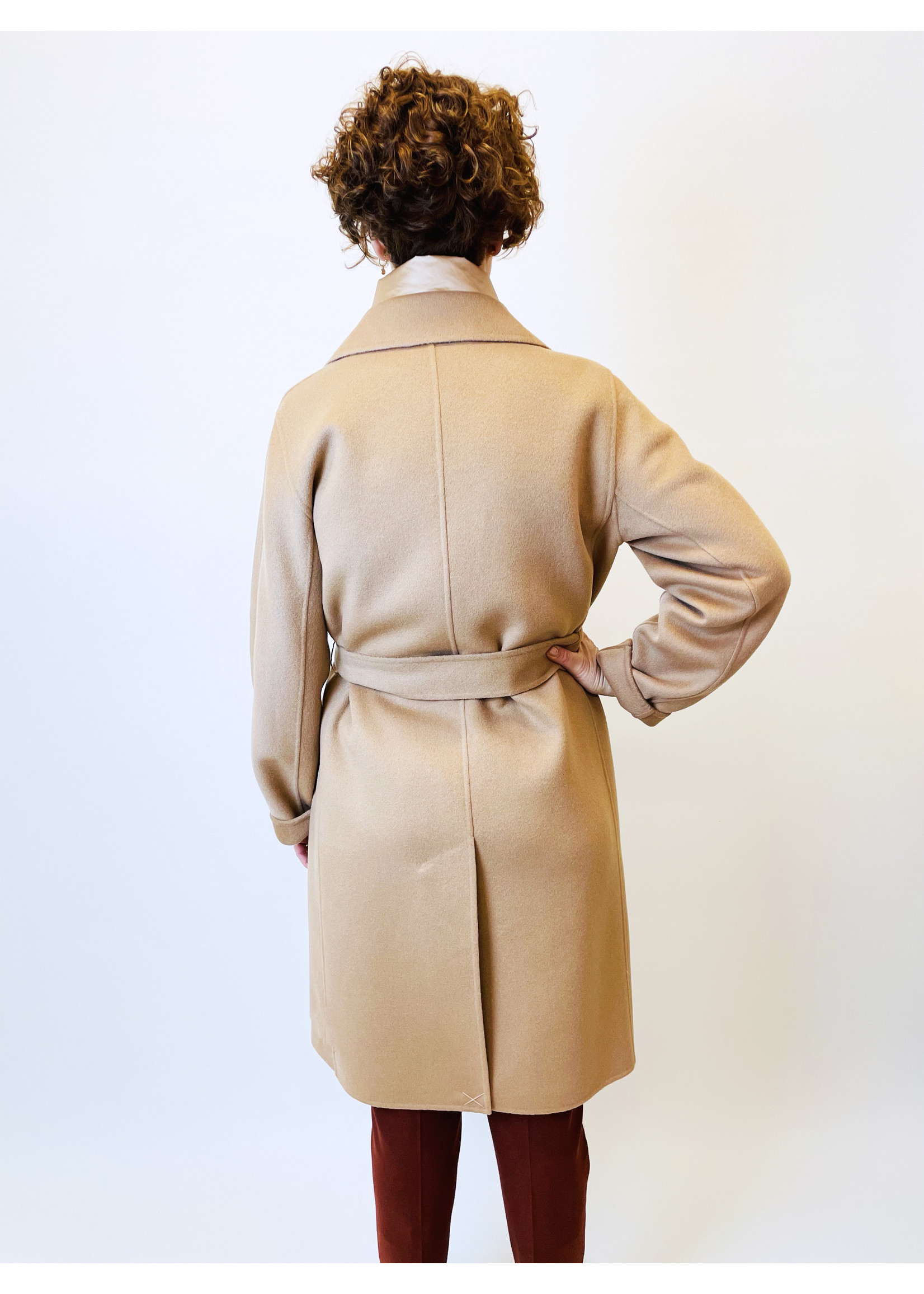 Mantel RA 11.05 W03 caramel